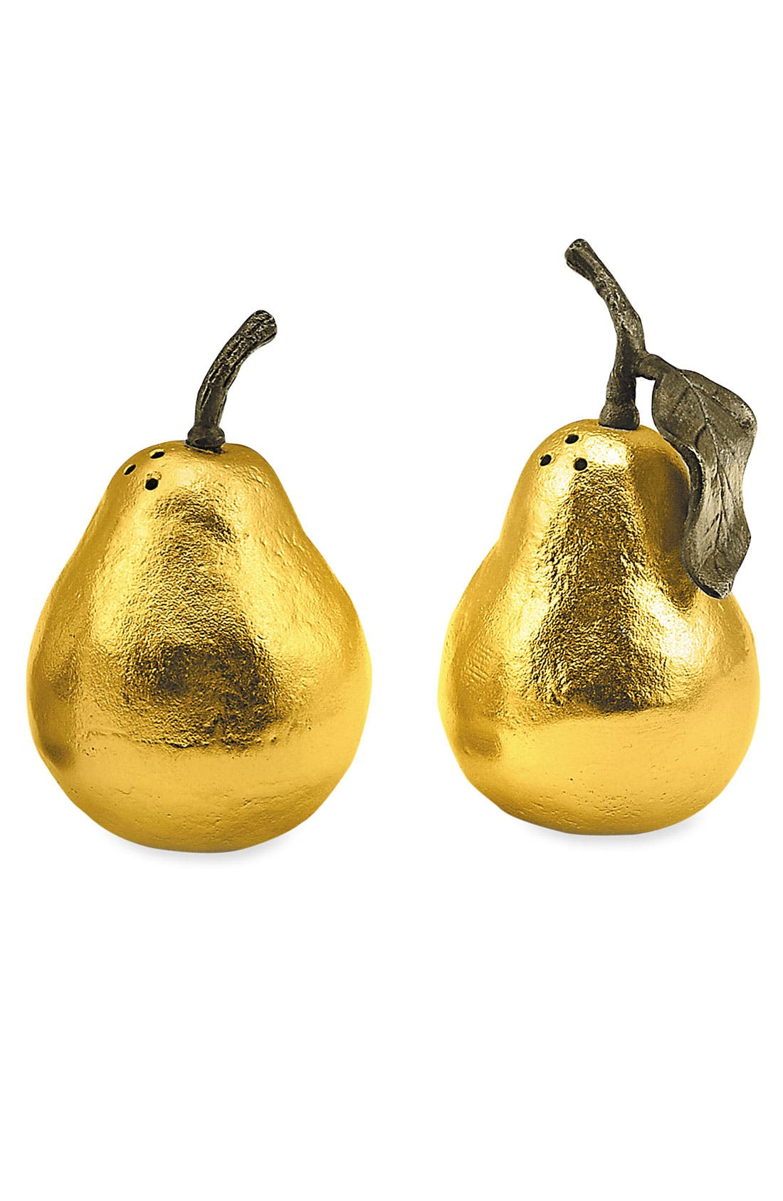 Alternate Image 1 Selected - Michael Aram 'Pear' Salt & Pepper Shakers
