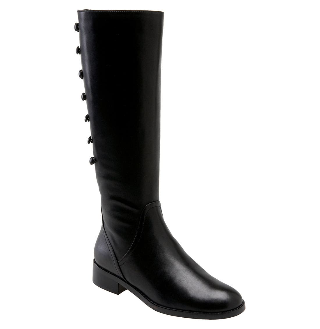 Alternate Image 1 Selected - Sanzia 'Vintage' Flat Boot