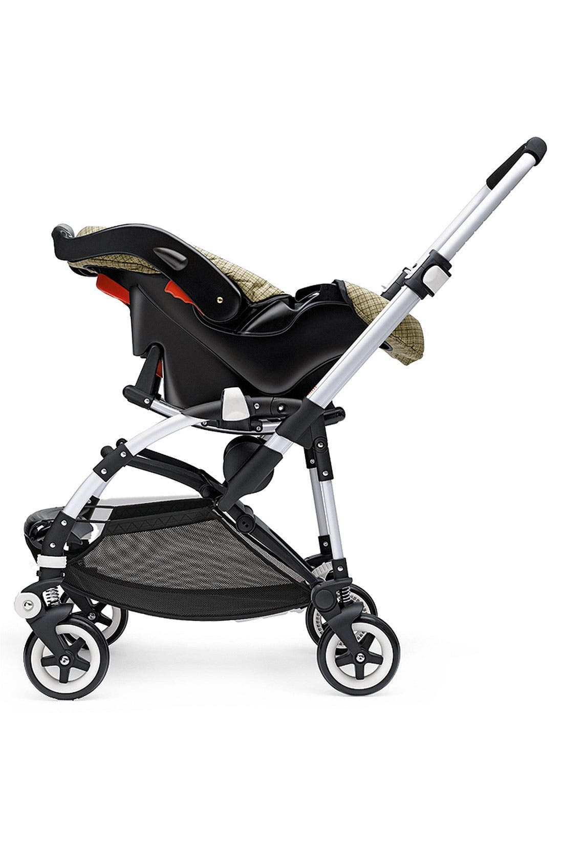 Alternate Image 2  - Bugaboo Bee Stroller to Graco Car Seat Adaptor