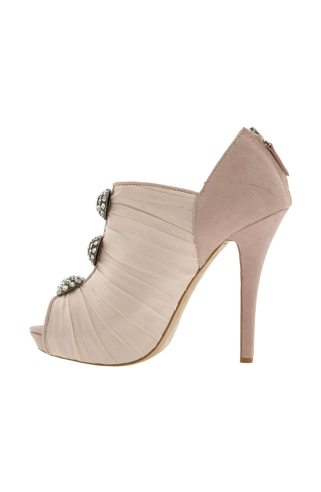 Alternate Image 2  - Betsey Johnson 'Walford' Pump