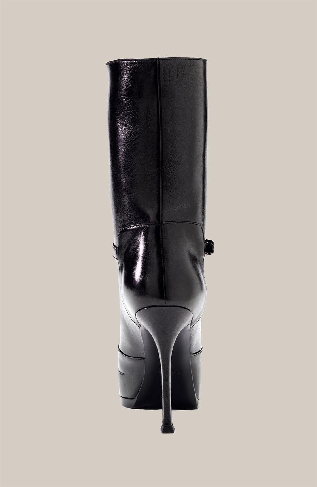 Alternate Image 3  - Yves Saint Laurent 'Tribtoo' Bootie