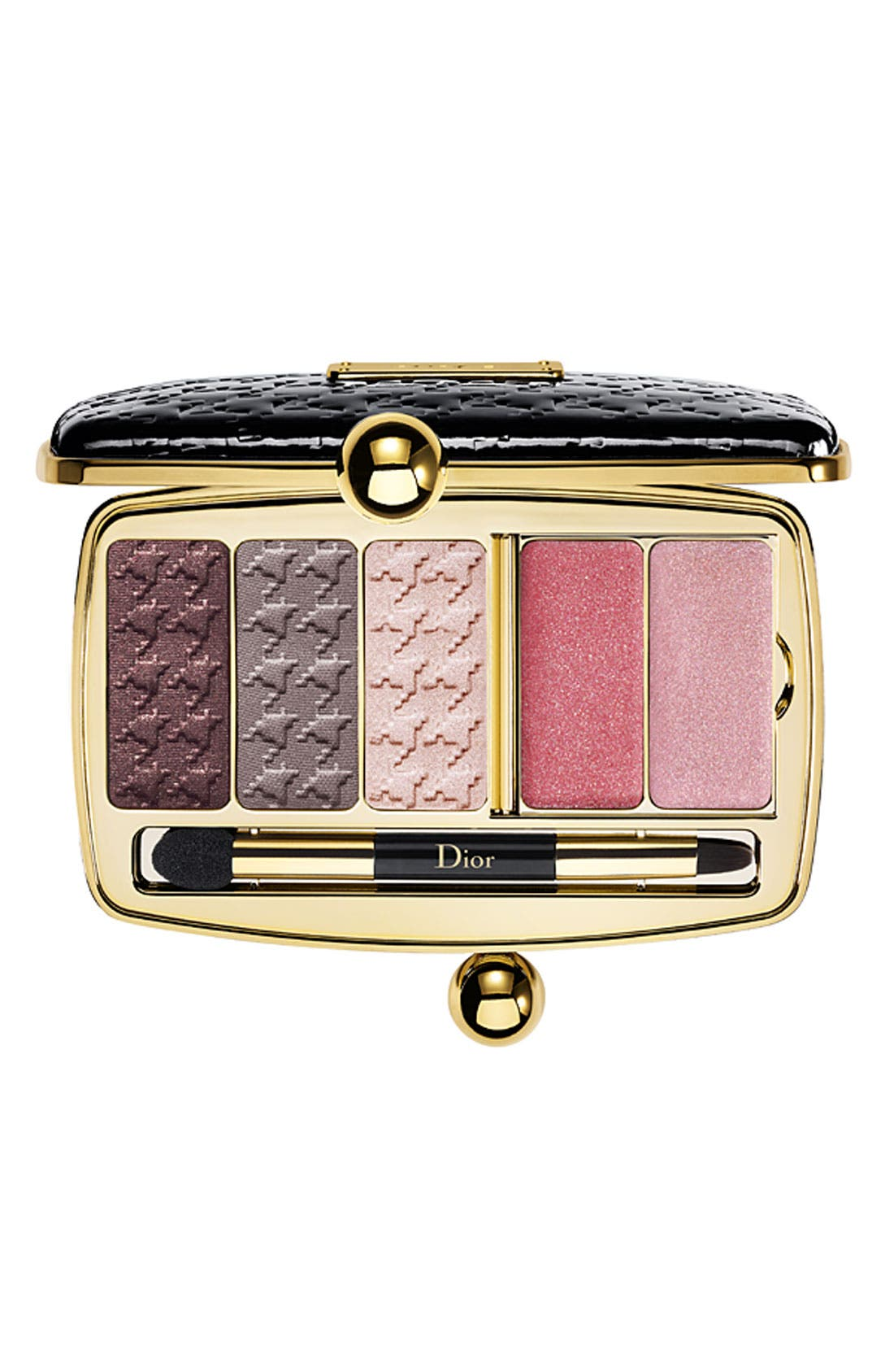 Alternate Image 1 Selected - Dior 'Pink Golds' Minaudiere