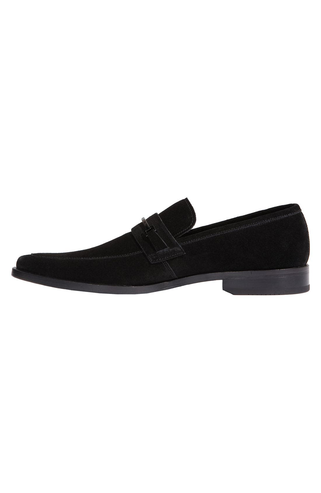 Alternate Image 2  - BOSS Black 'Carl' Loafer (Men)