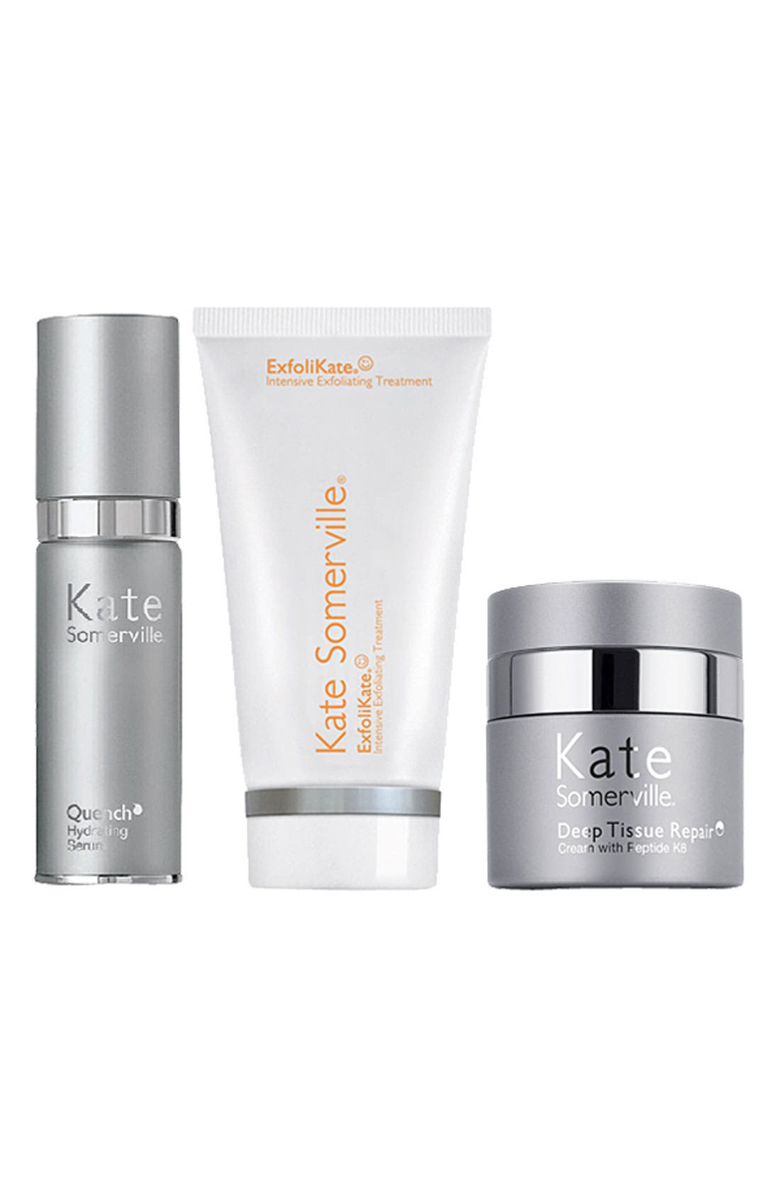 Alternate Image 1 Selected - Kate Somerville® 'The Glow' Kit ($300 Value)