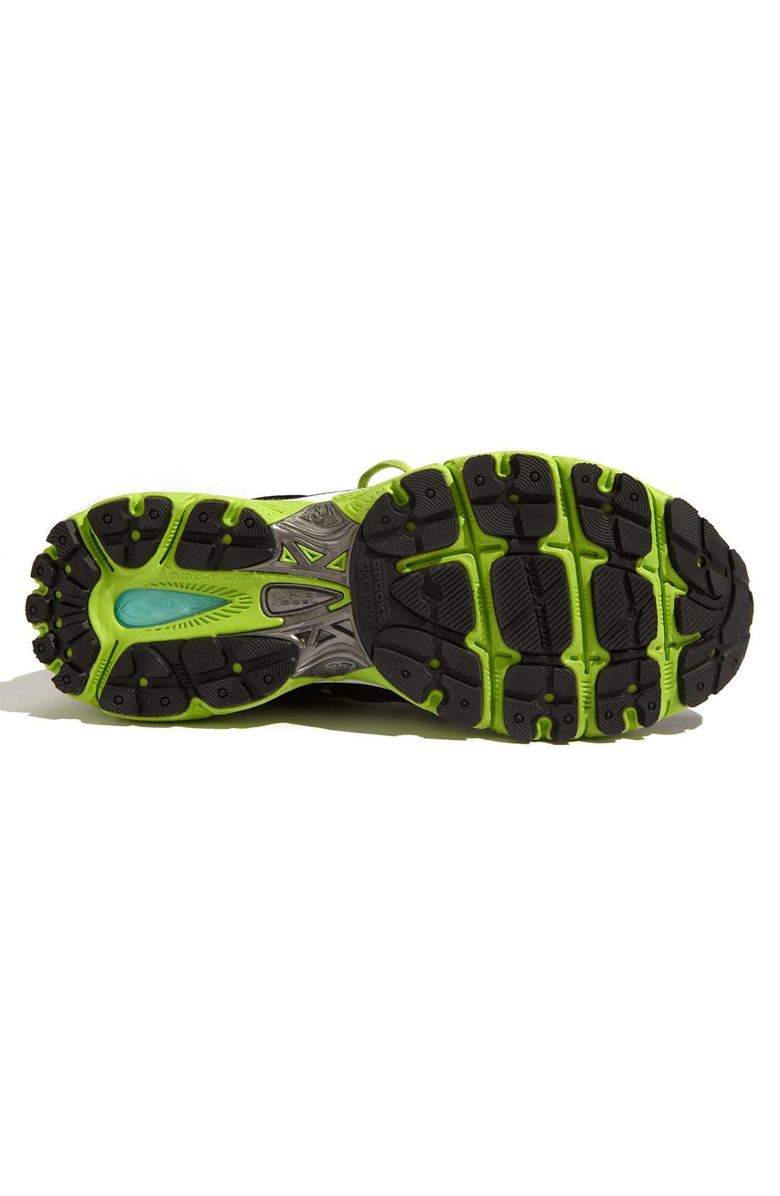 Alternate Image 4  - Brooks 'Glycerin 9' Running Shoe (Men)