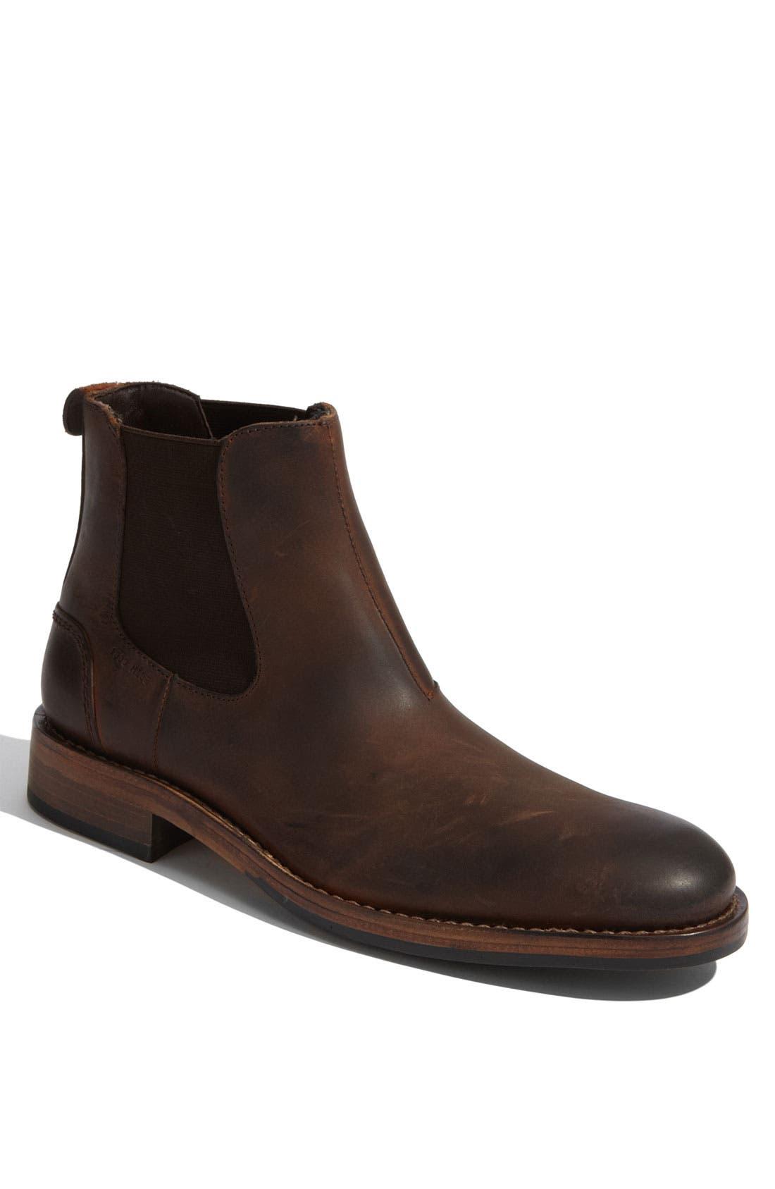 WOLVERINE Montague Chelsea Boot