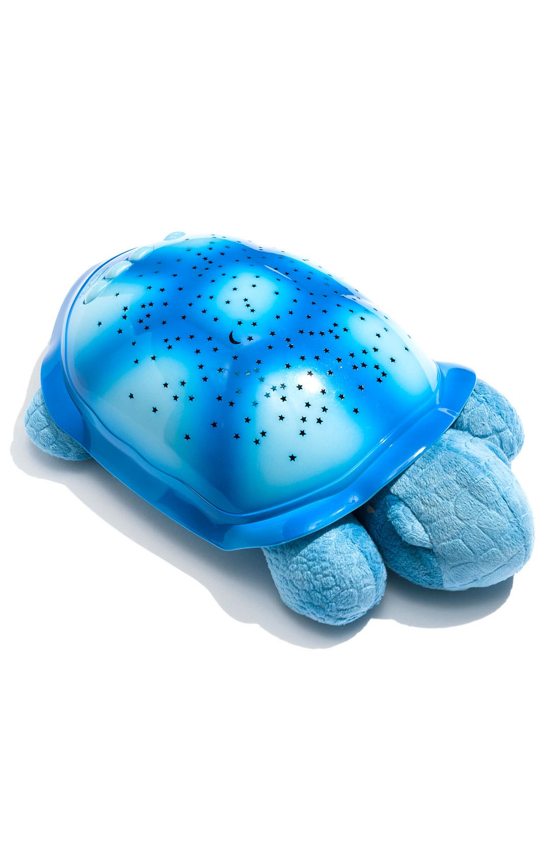 Alternate Image 1 Selected - Cloud B 'Twilight' Stuffed Turtle Night Light