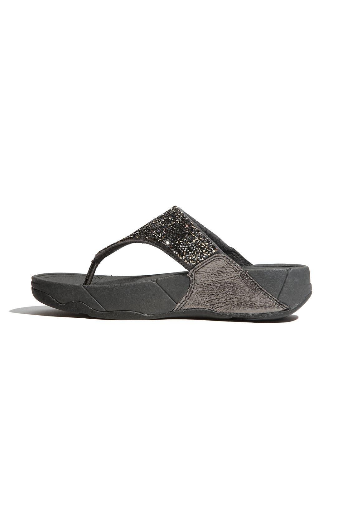 Alternate Image 2  - FitFlop 'Rock Chic™' Sandal