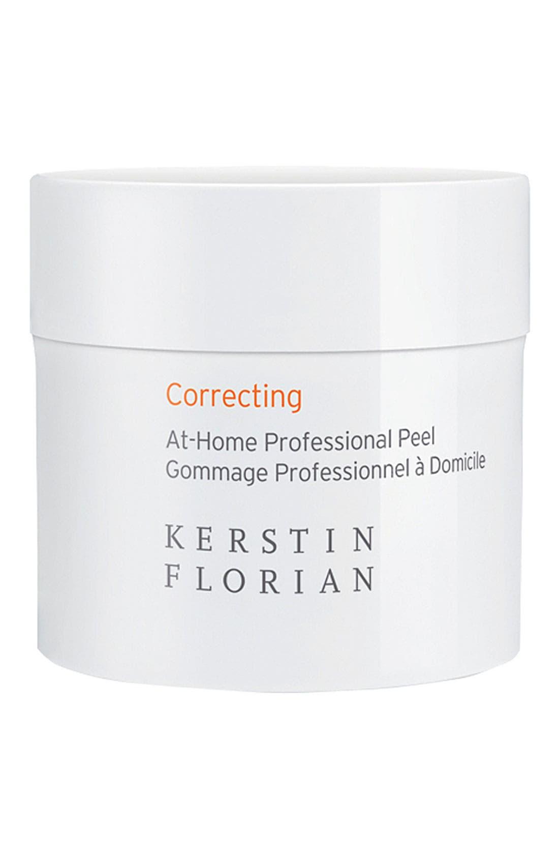 Kerstin Florian At-Home Professional Peel