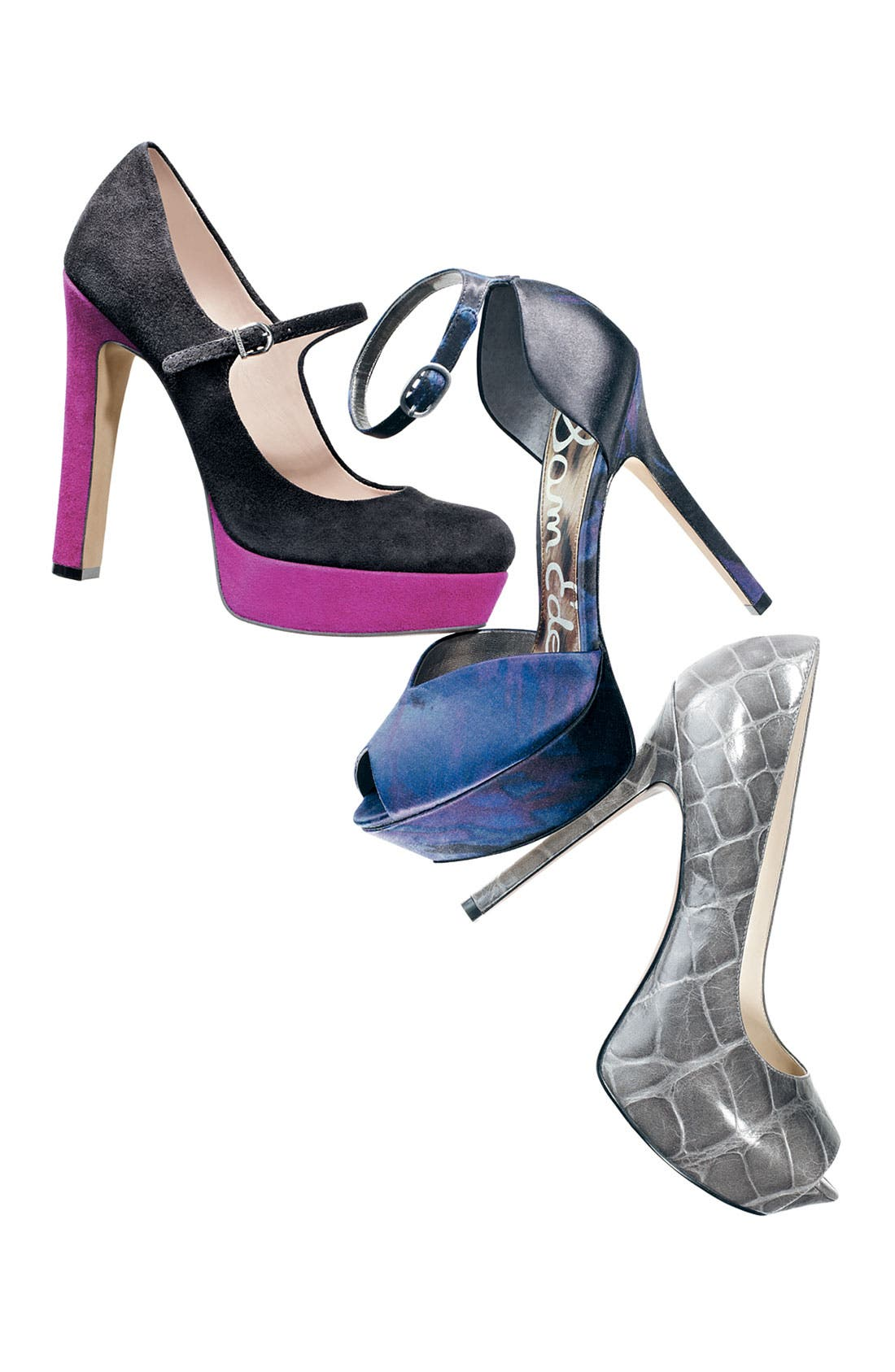 Alternate Image 2  - Vince Camuto 'Jasper' Mary Jane Pump