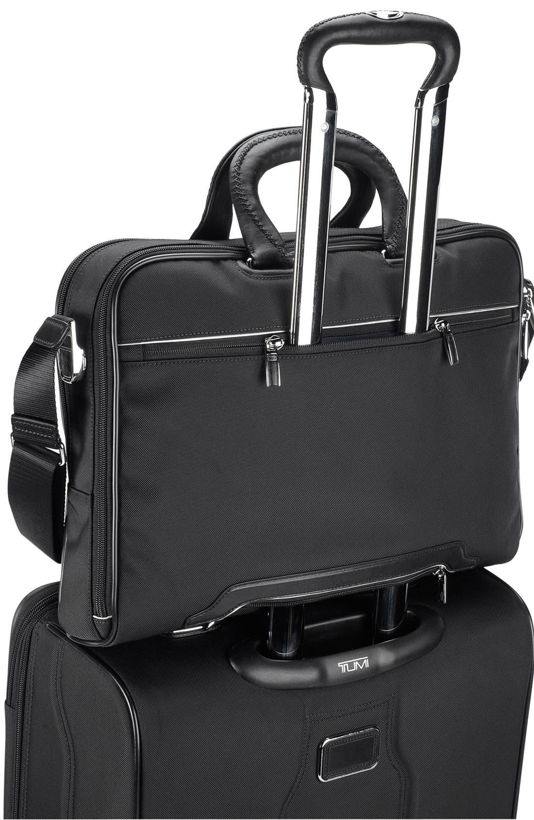 Alternate Image 5  - Tumi 'Arrive - Narita' Slim Briefcase