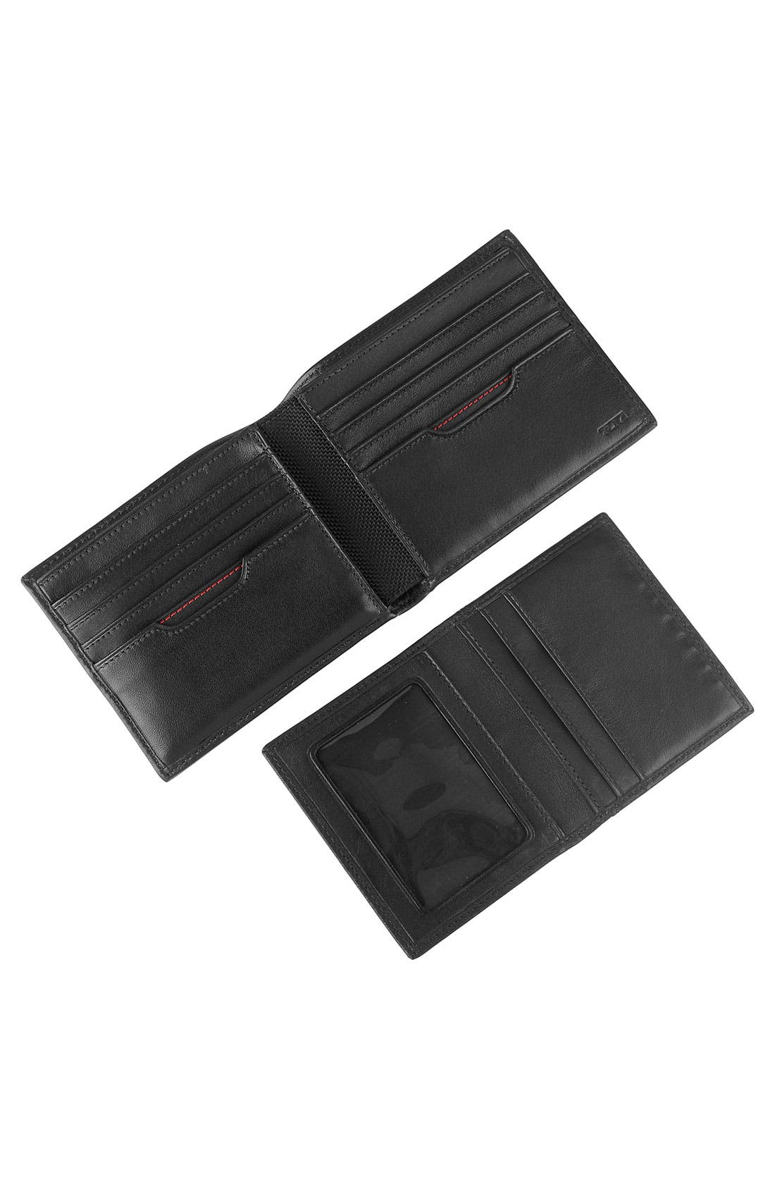 Alternate Image 3  - Tumi 'Delta - Global' Removable Passcase ID Wallet