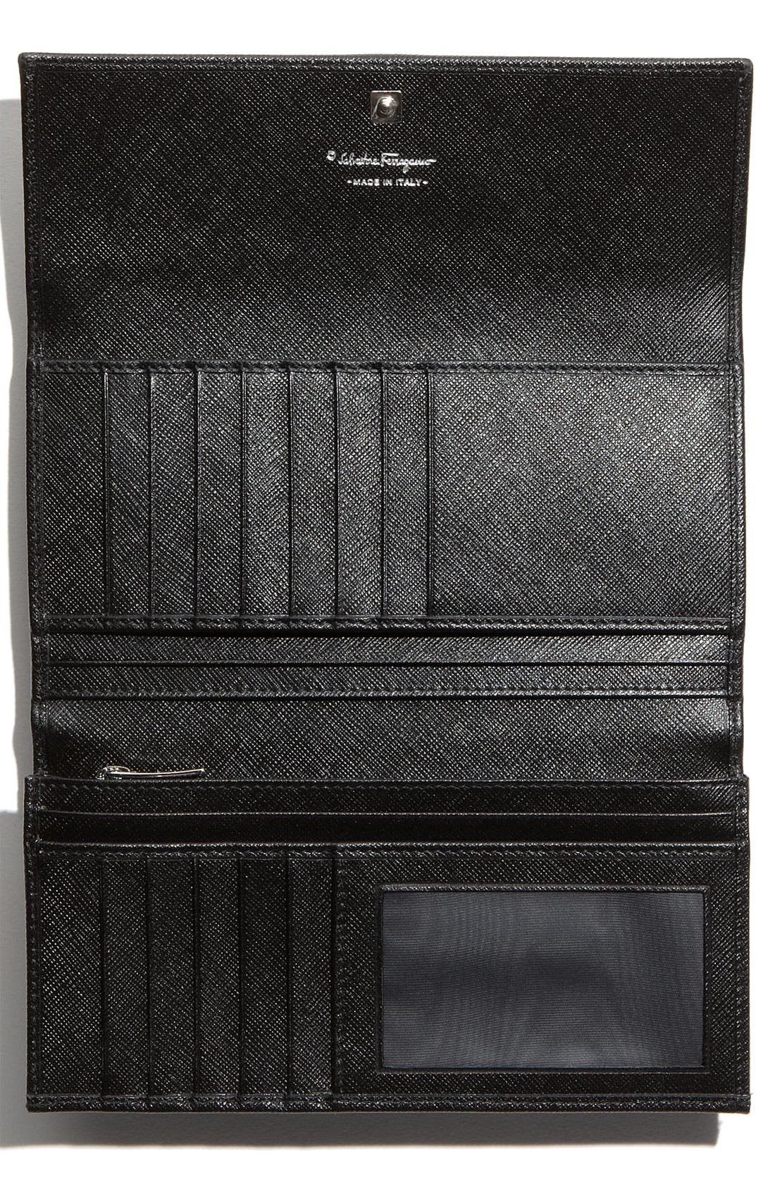 Alternate Image 2  - Salvatore Ferragamo 'Vara' Continental Wallet