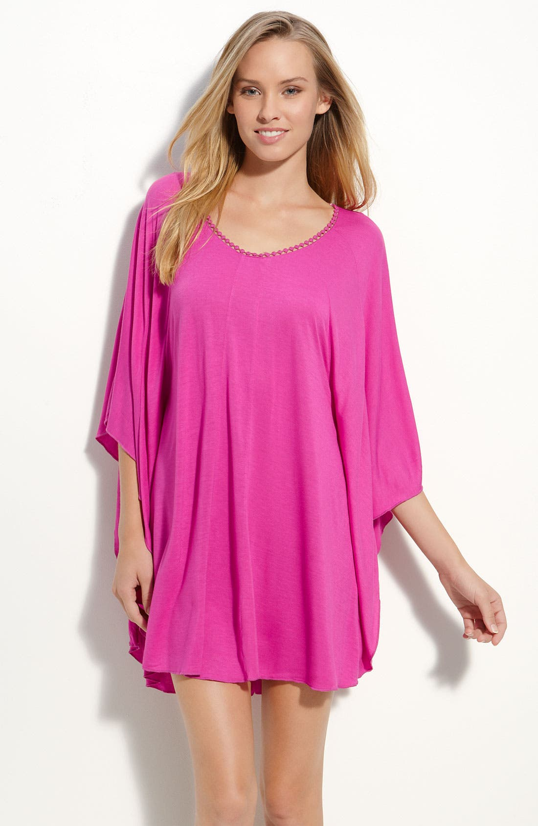 Main Image - La Blanca 'Play Date' Cover Up Dress