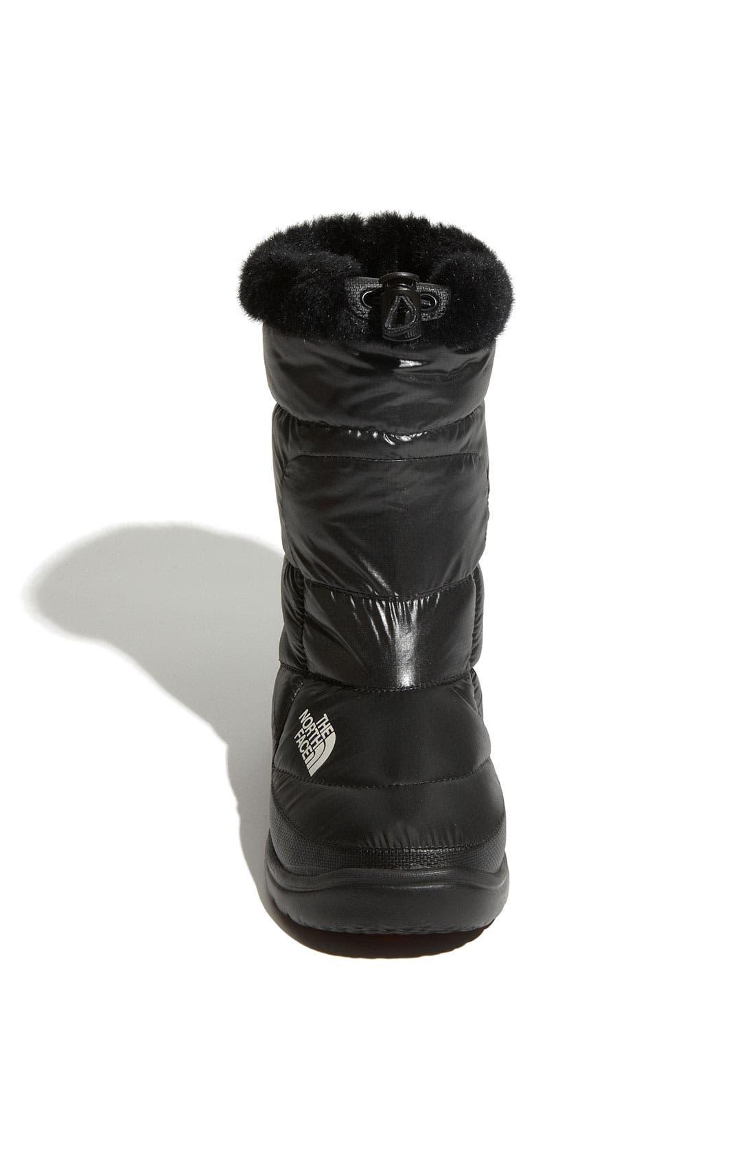 Alternate Image 3  - The North Face 'Nuptse Fur IV' Bootie