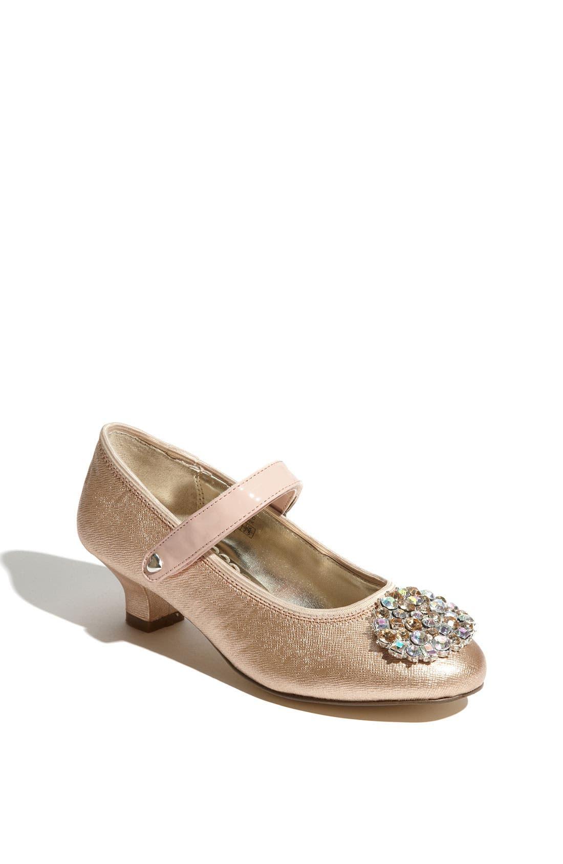 Alternate Image 1 Selected - Juicy Couture 'Phoebe' Shoe (Toddler, Little Kid & Big Kid)