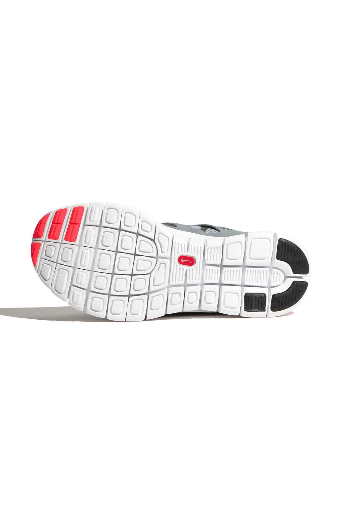 Alternate Image 4  - Nike 'Free Run 2+' Running Shoe (Women)