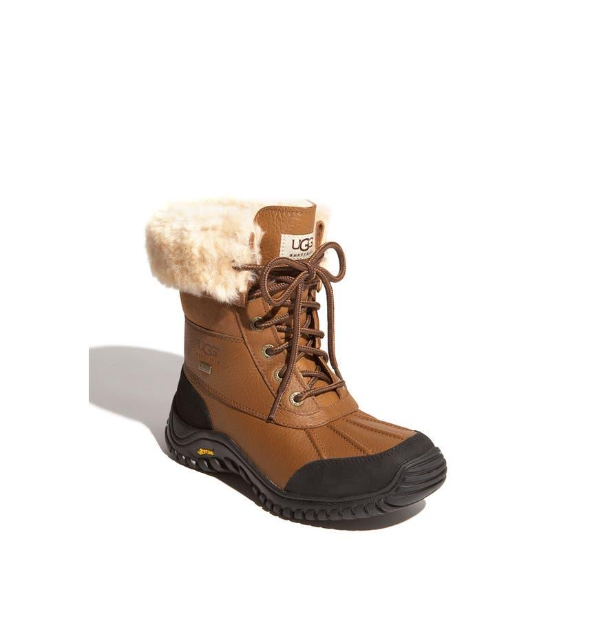 Adirondack Ugg Boots