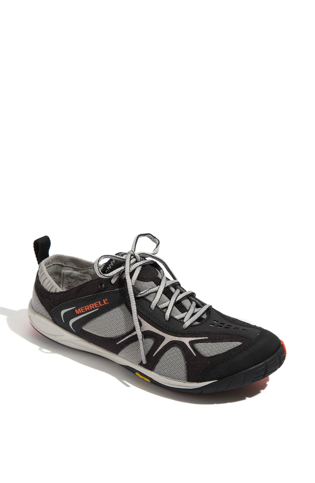 Alternate Image 1 Selected - Merrell 'Dash Glove' Running Shoe (Women)