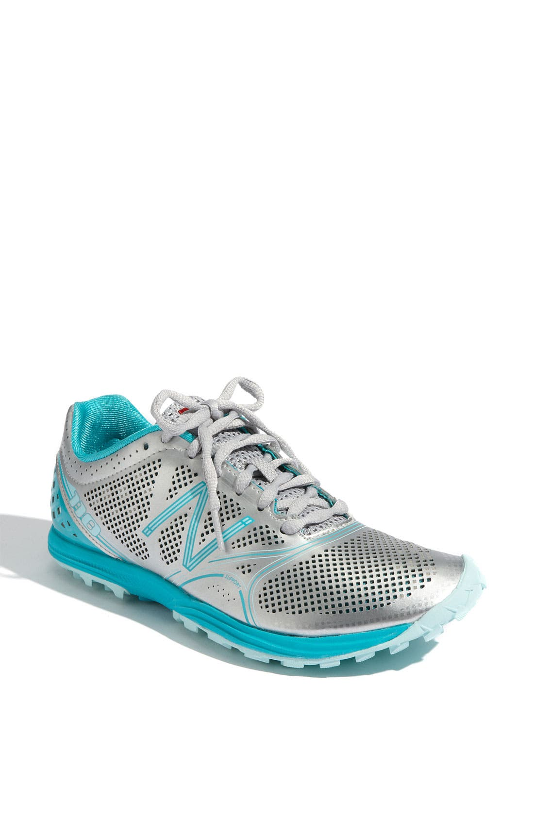 Alternate Image 1 Selected - New Balance '110' Trail Running Shoe (Women)