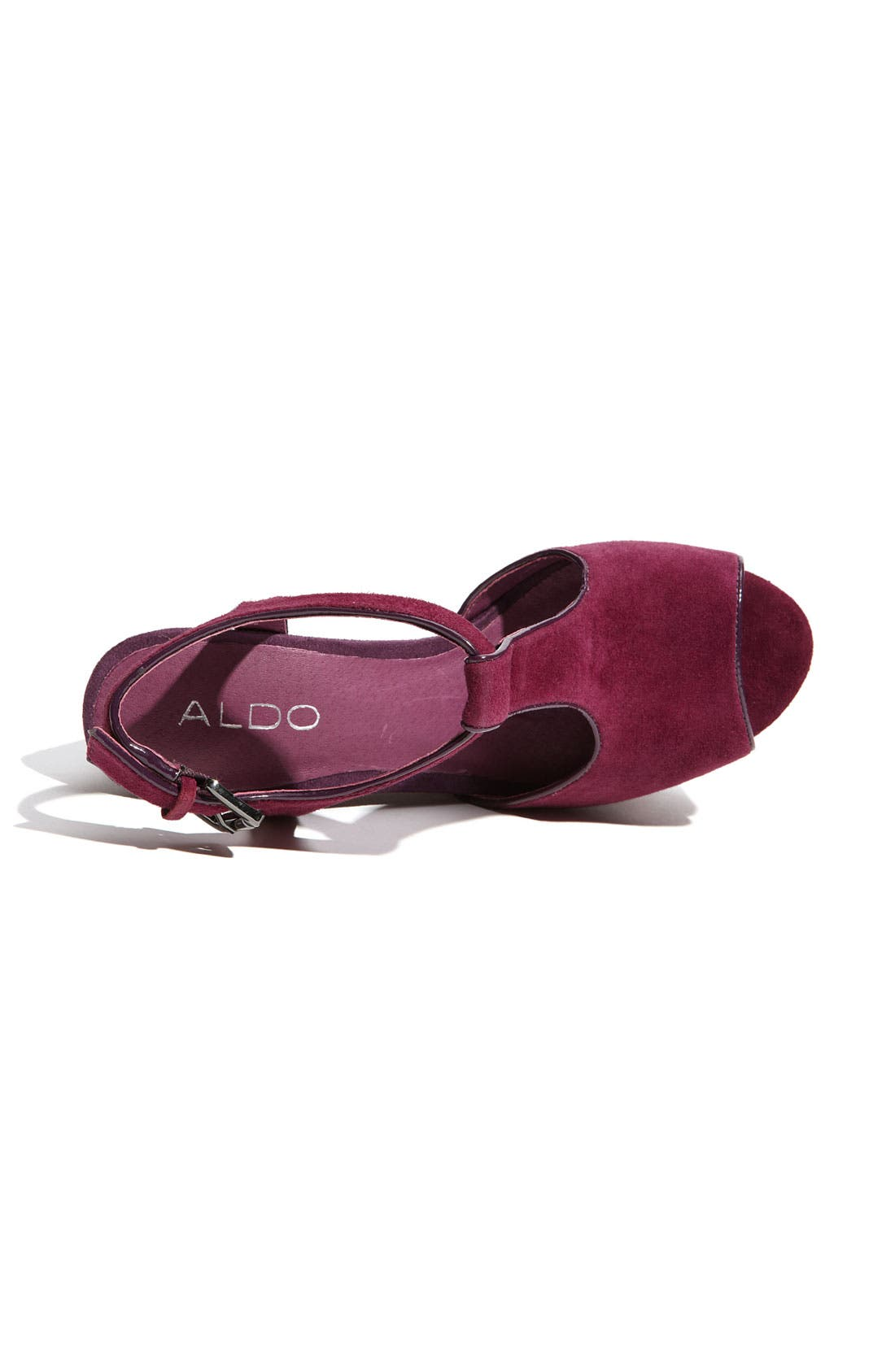Alternate Image 3  - ALDO 'Trejos Glitter' Sandal
