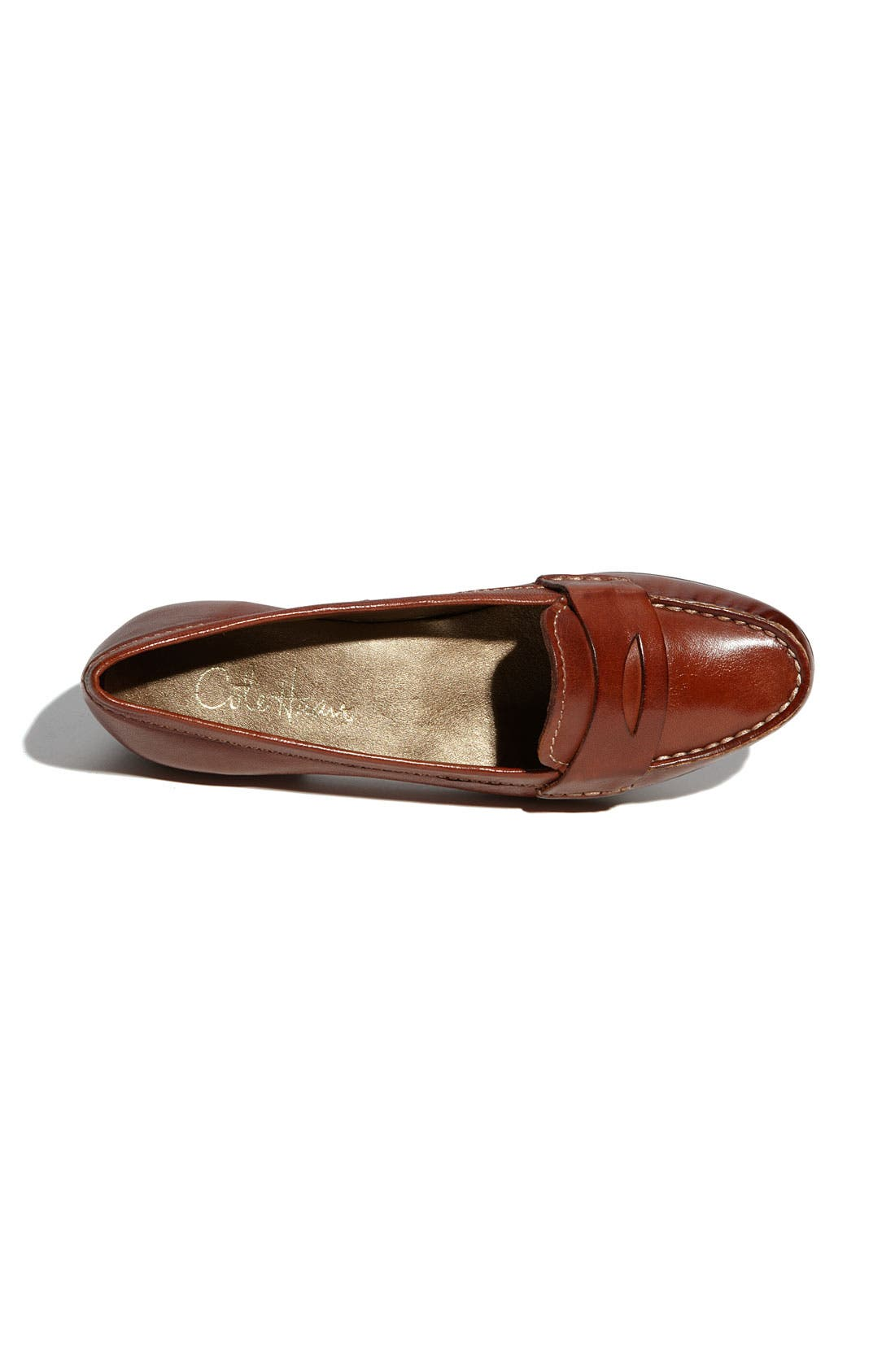 Alternate Image 3  - Cole Haan 'Air Sloane' Leather Loafer