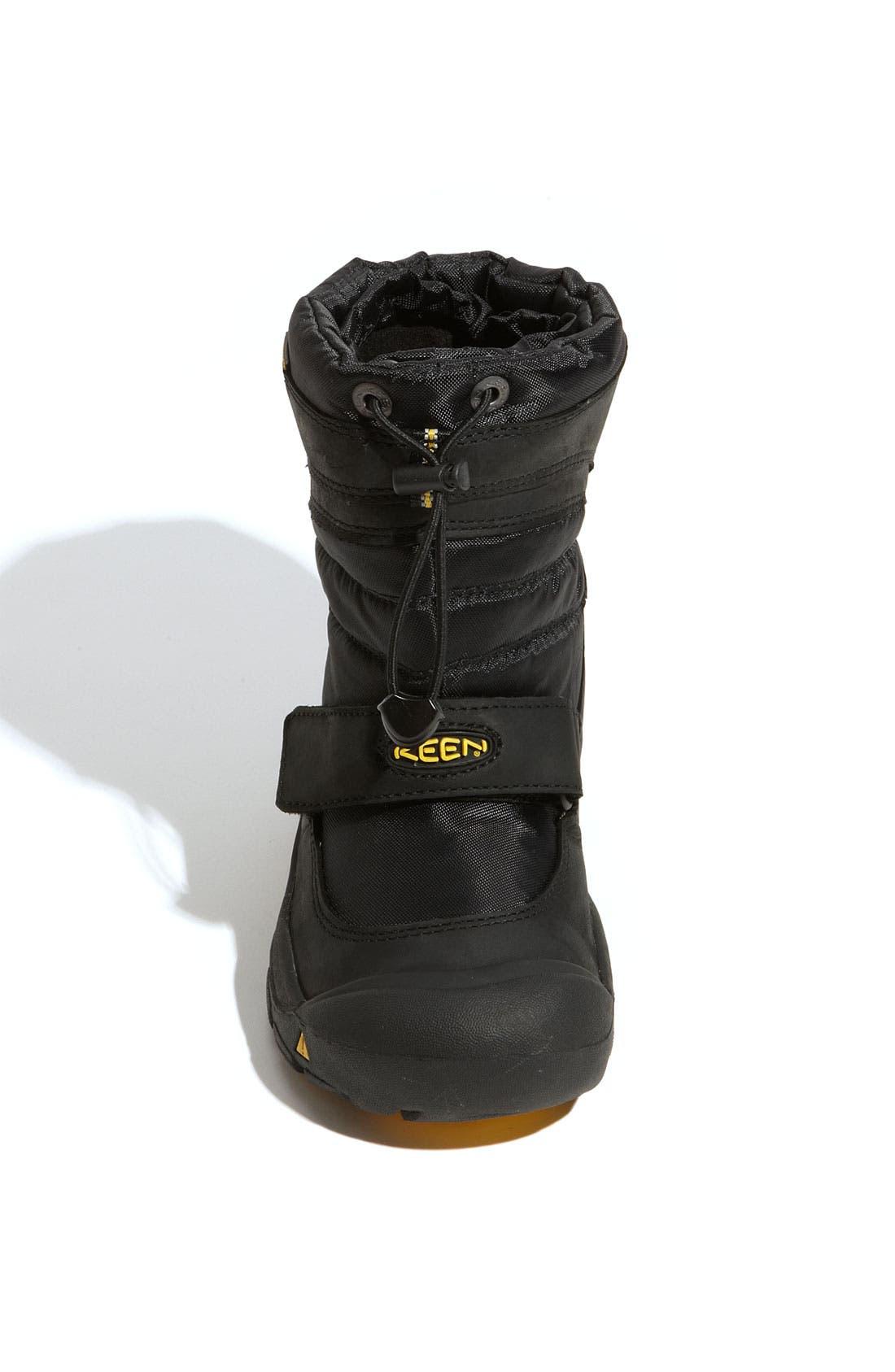 Alternate Image 3  - Keen 'Breckenridge' Waterproof Boot (Toddler, Little Kid & Big Kid)