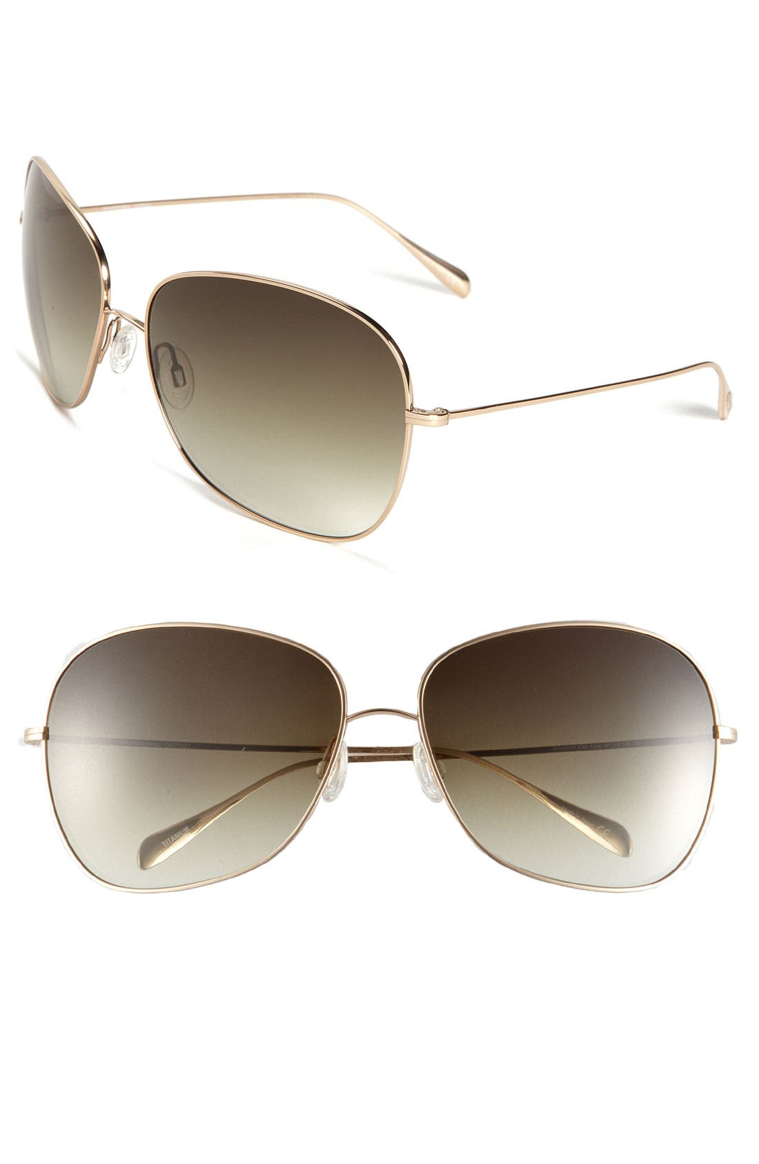 Oliver Peoples Sunglasses | Nordstrom