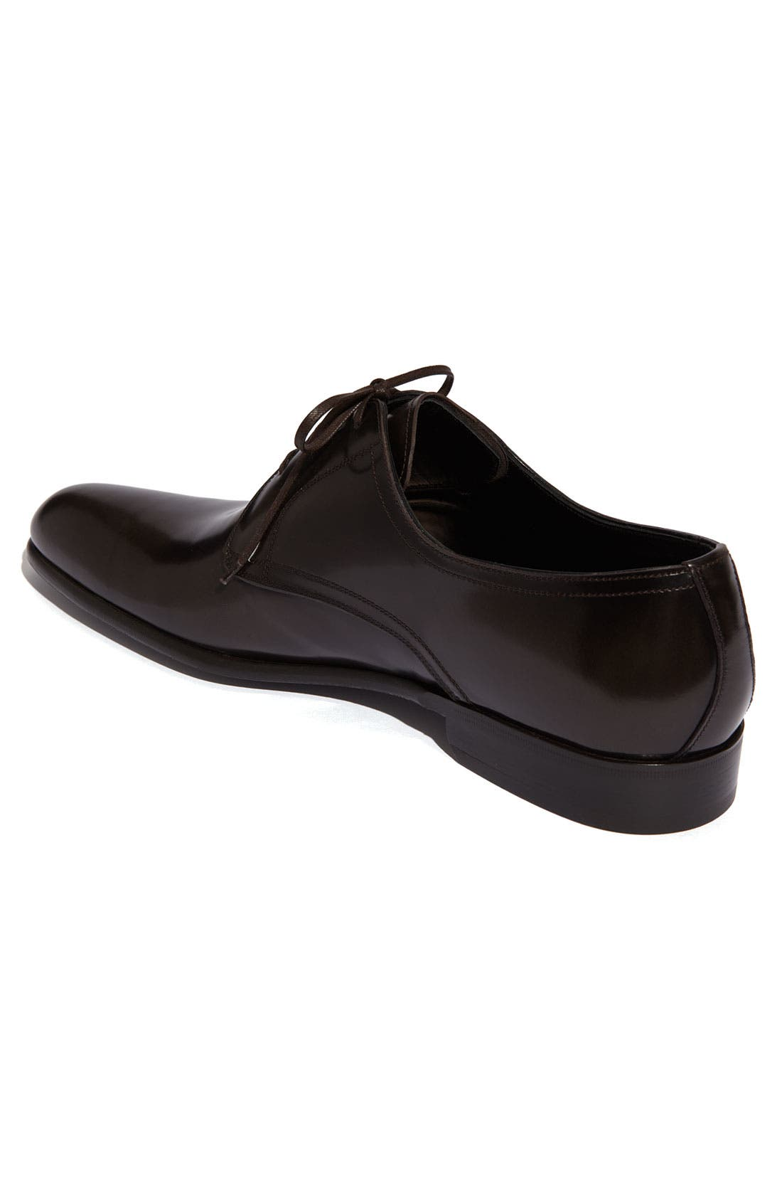 Alternate Image 2  - Dolce&Gabbana Plain Toe Oxford