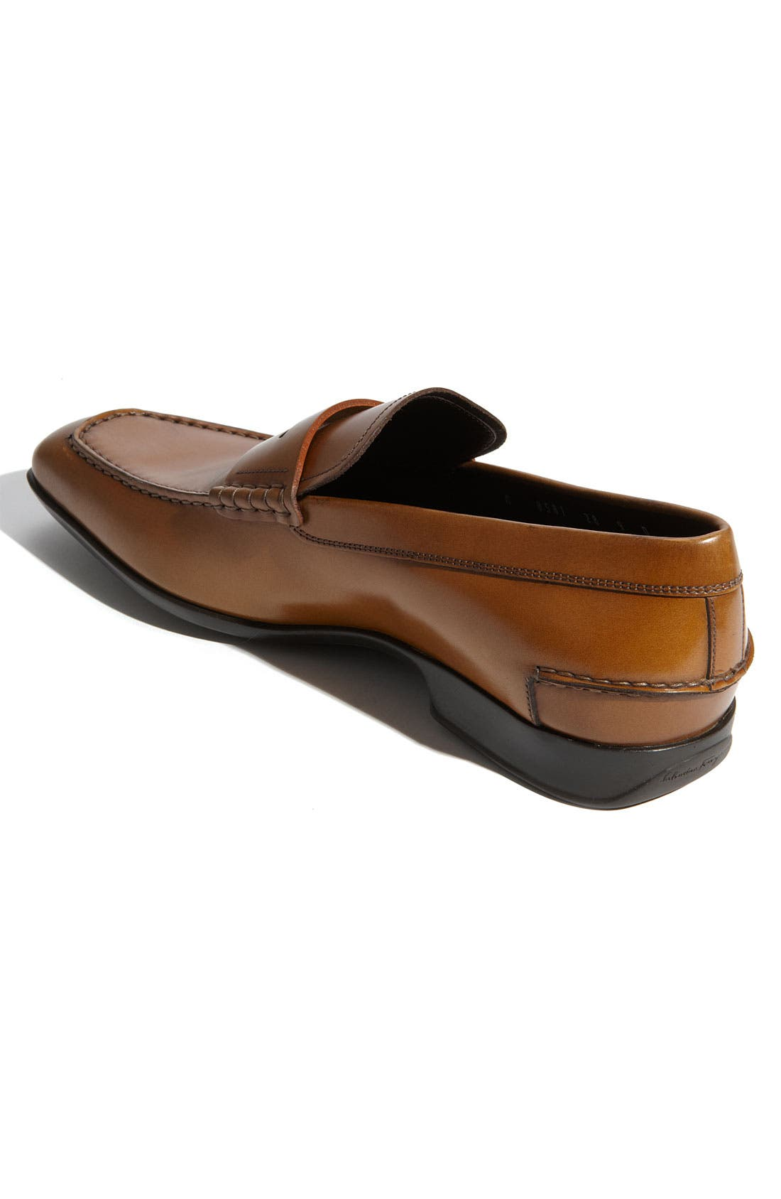 Alternate Image 2  - Salvatore Ferragamo 'Canto' Penny Loafer