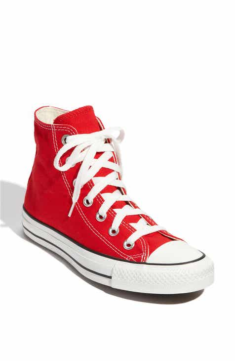 44144f48b848 Converse Chuck Taylor® High Top Sneaker (Women)