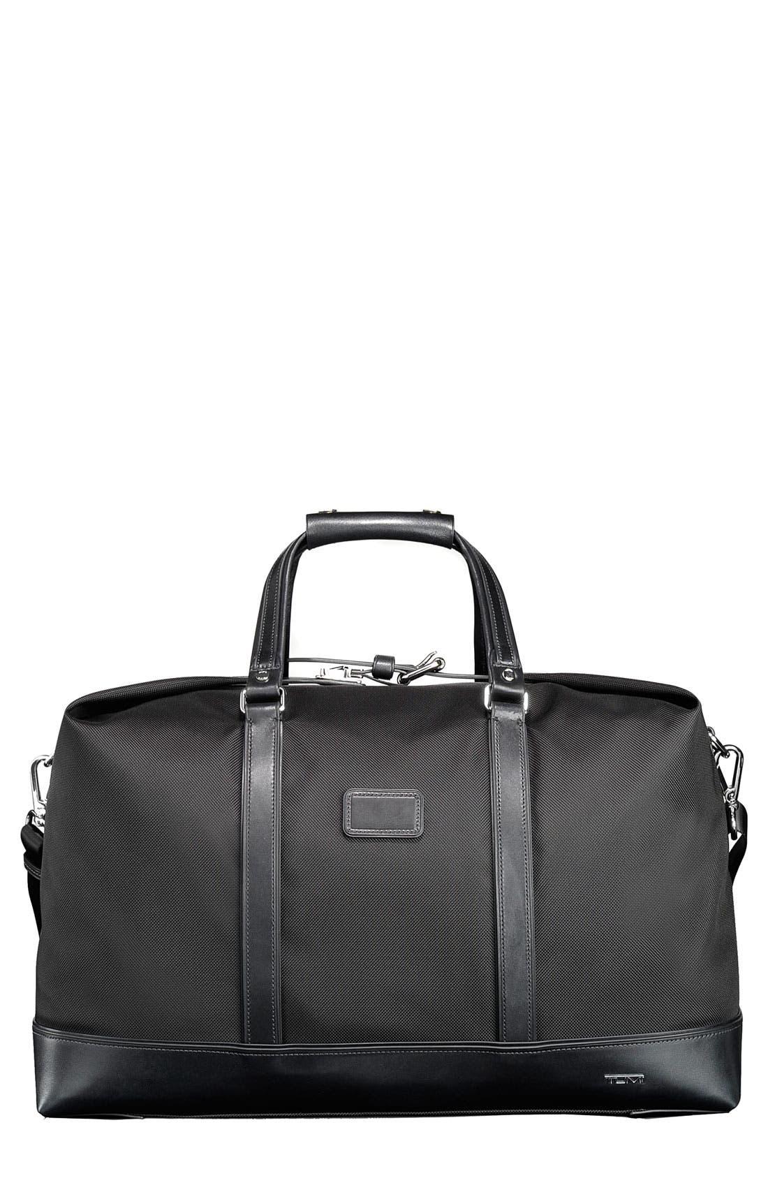 Alternate Image 1 Selected - Tumi 'Bedford - Westley' Duffel Bag