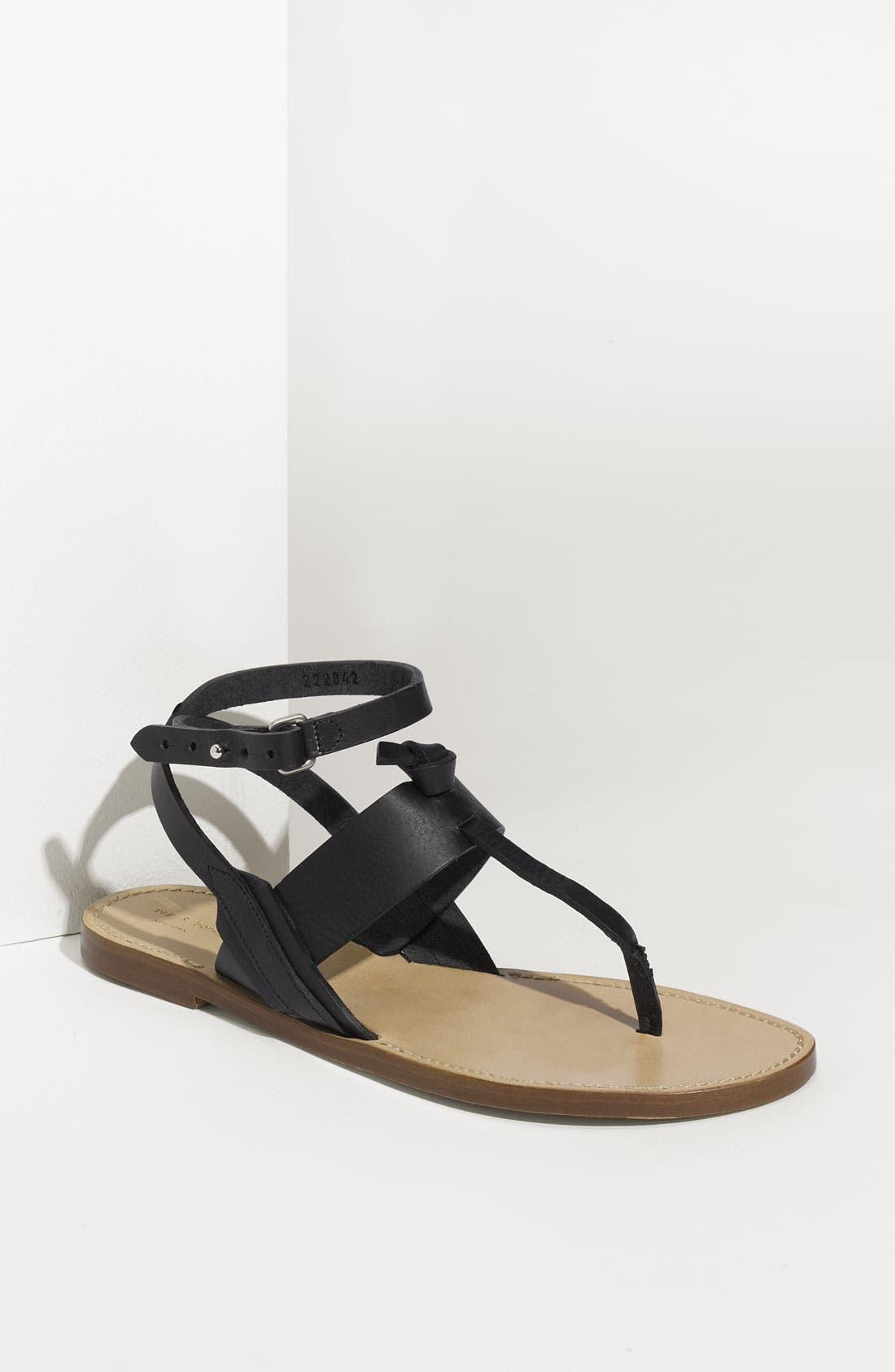 Alternate Image 1 Selected - rag & bone 'Sigrid' Sandal