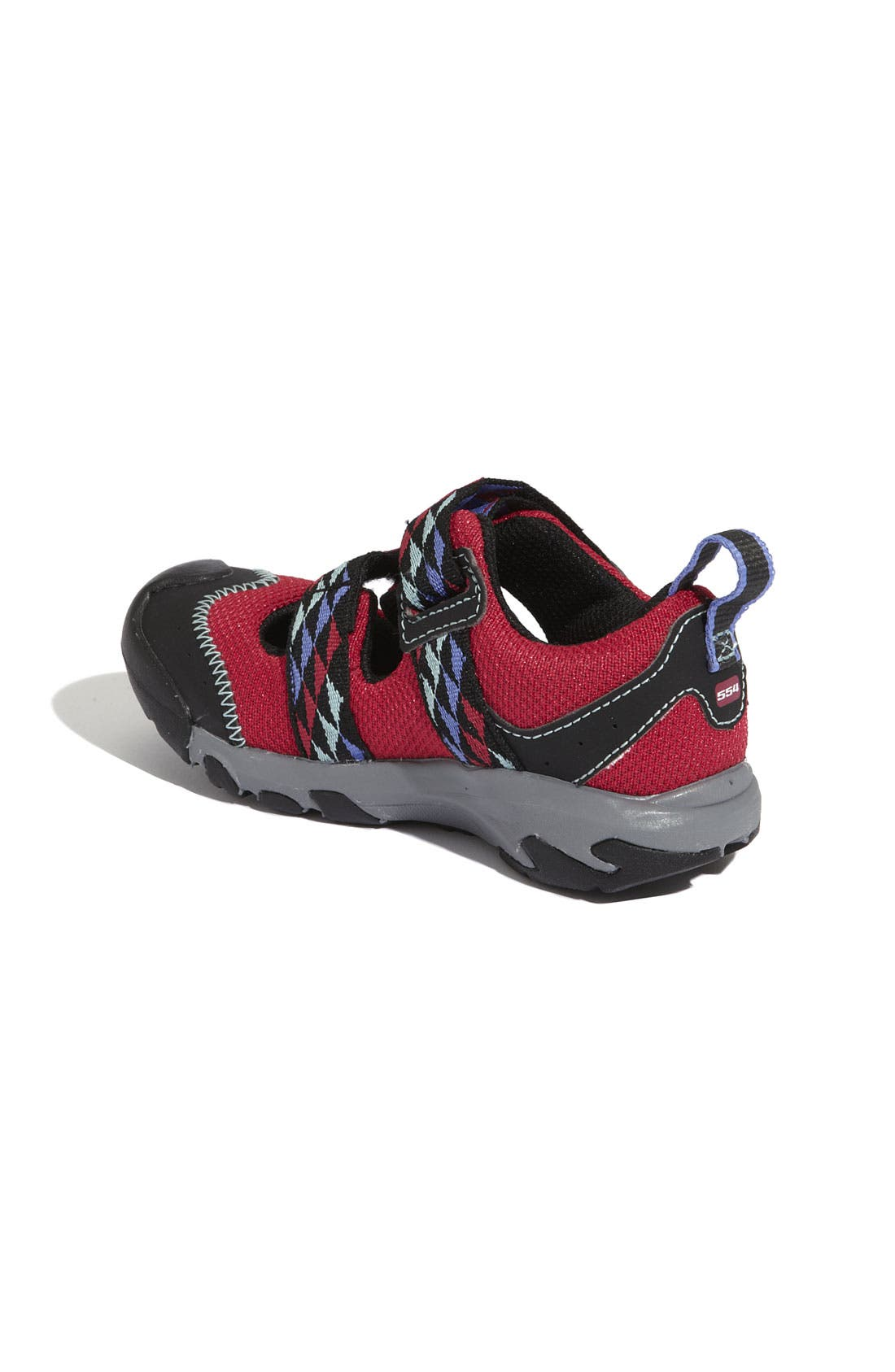 Alternate Image 2  - New Balance '554' Water Shoe (Walker, Toddler, Little Kid & Big Kid)