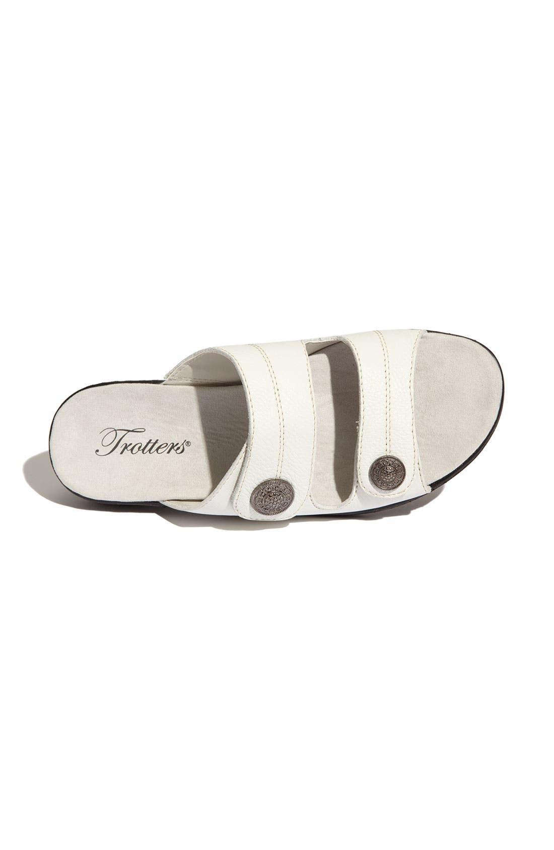 Alternate Image 3  - Trotters 'Kassie' Sandal
