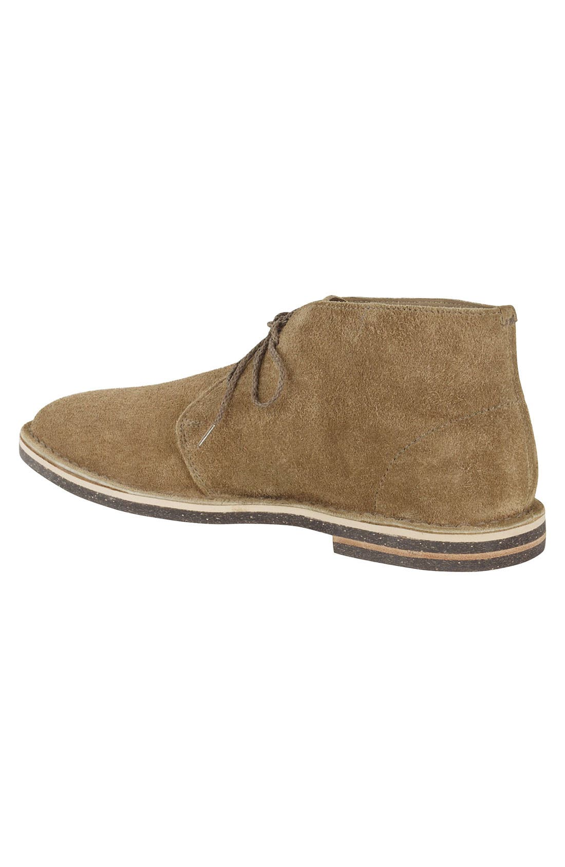 Alternate Image 2  - Cole Haan 'Paul' Winter Chukka Boot