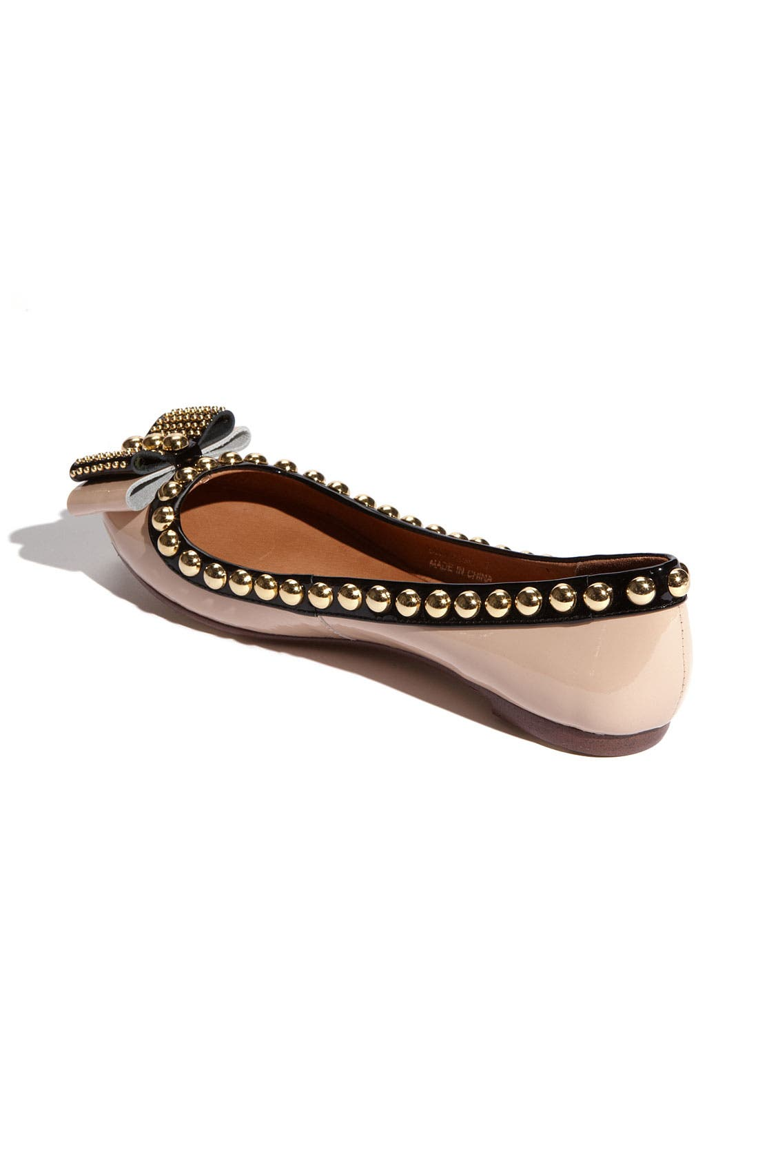 Alternate Image 2  - Jeffrey Campbell 'Dauphine' Flat
