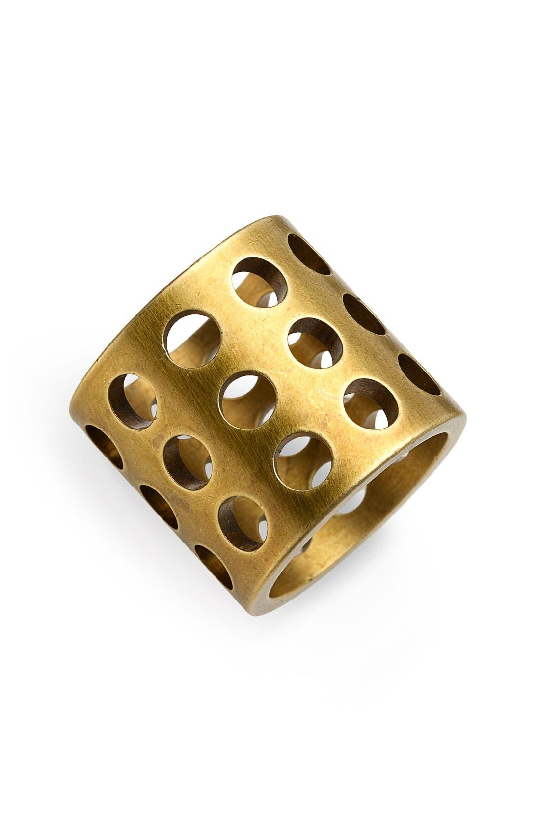 Alternate Image 1 Selected - Kelly Wearstler Perforated Ring