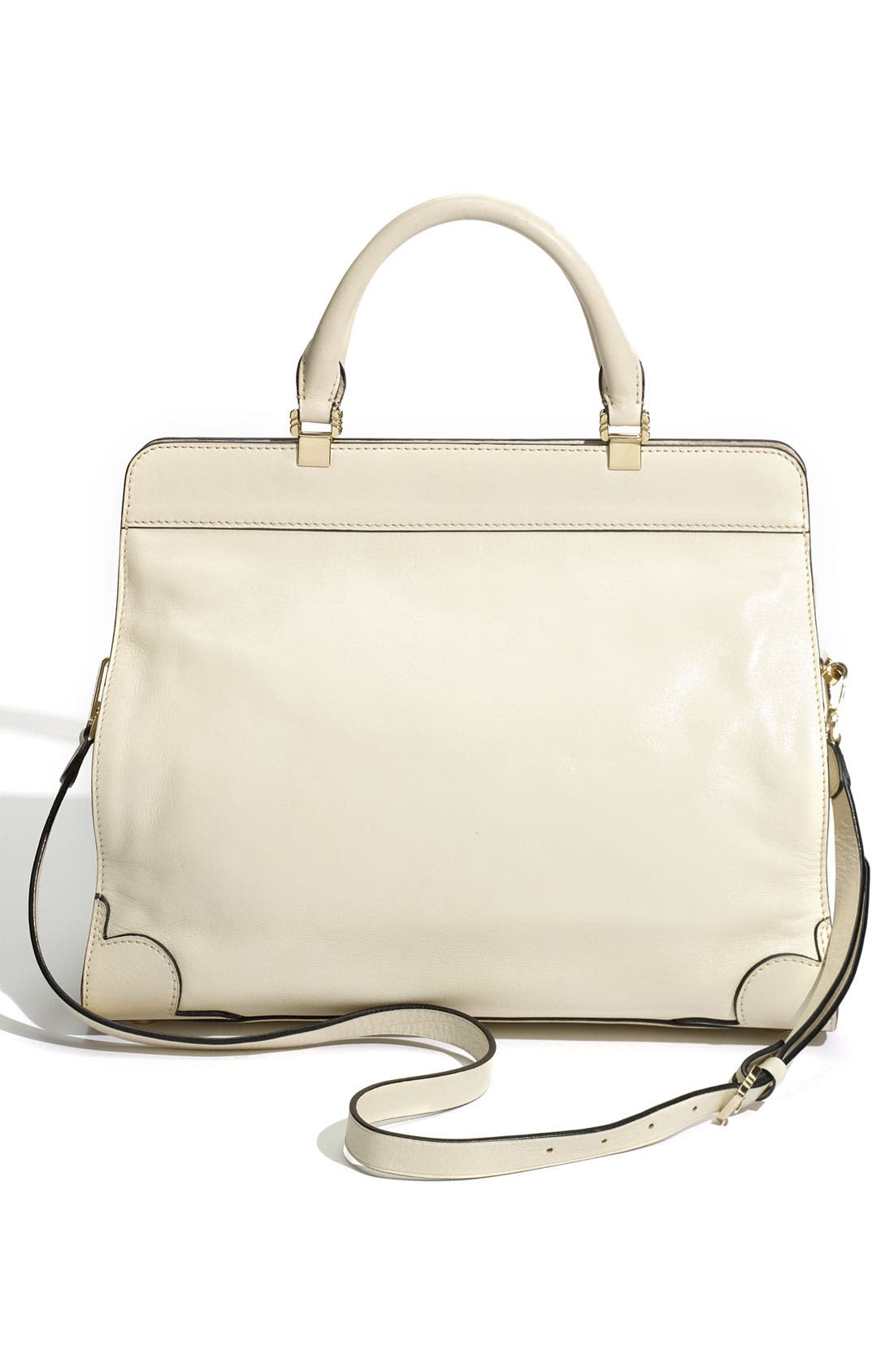 Alternate Image 4  - Jason Wu 'Jourdan' Leather Satchel