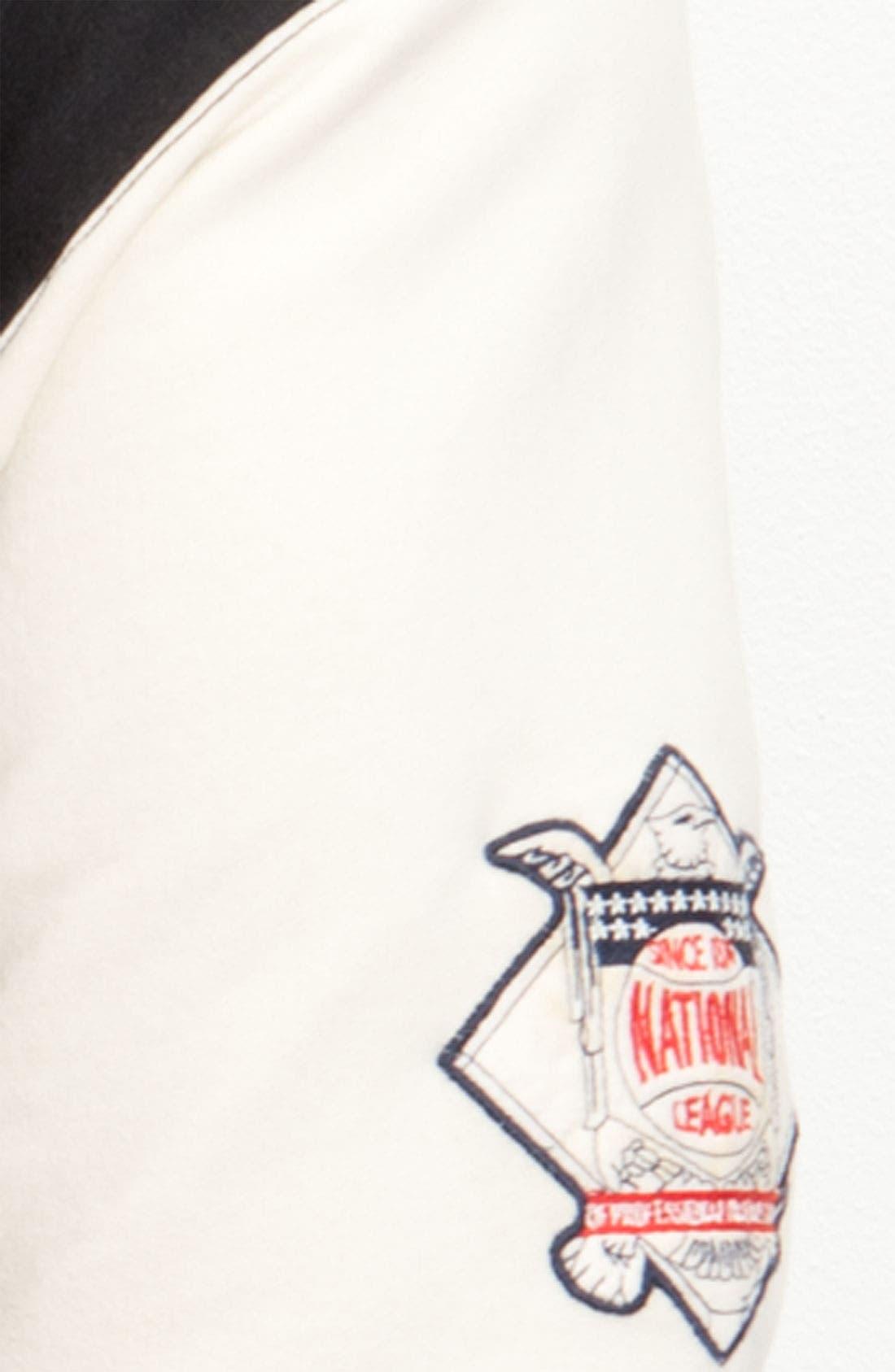 Alternate Image 3  - Red Jacket 'Los Angeles Dodgers - Homeroom' Jacket