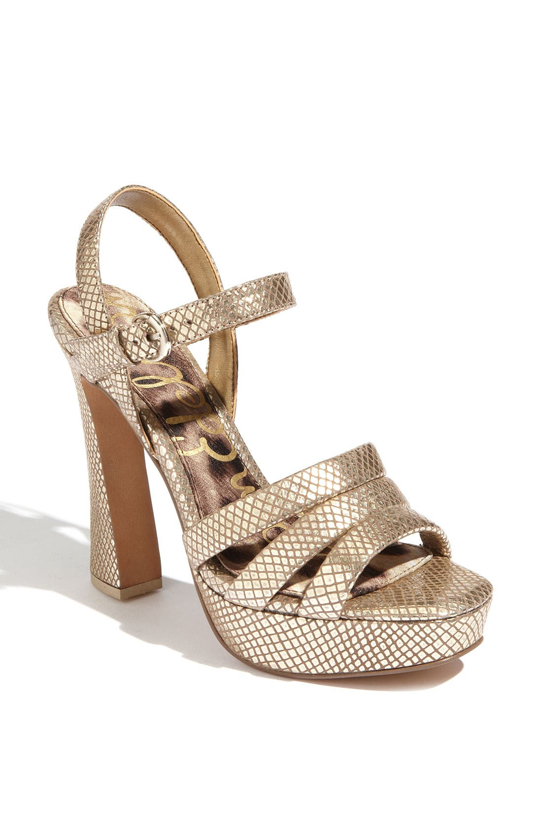 Alternate Image 1 Selected - Sam Edelman 'Taryn' Sandal