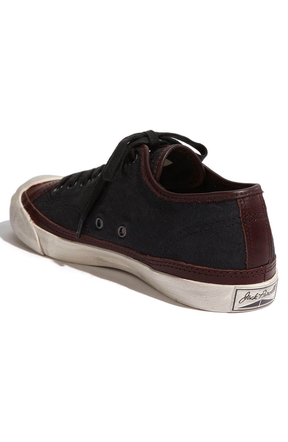 Alternate Image 2  - Converse by John Varvatos 'Jack Purcell Vintage' Sneaker (Men)