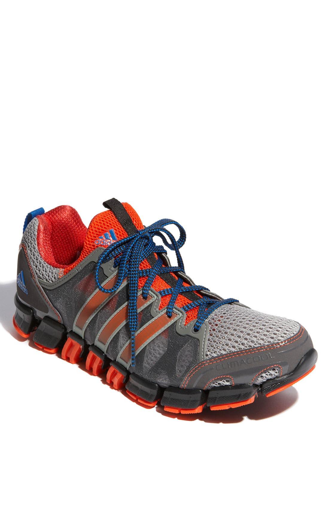 Alternate Image 1 Selected - adidas 'CLIMA Ride' Trail Running Shoe (Men)