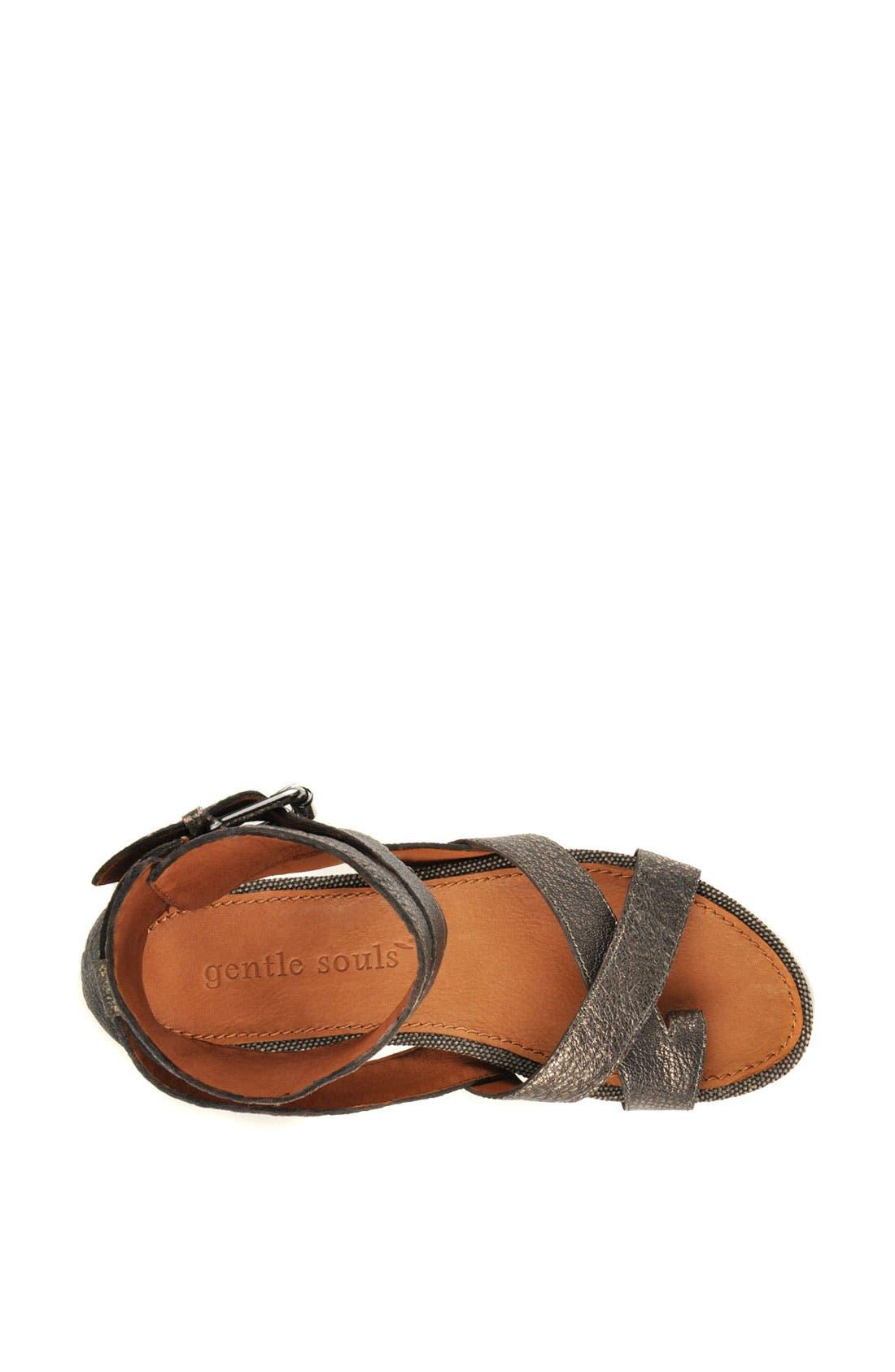 Alternate Image 3  - Gentle Souls 'Blinque' Sandal