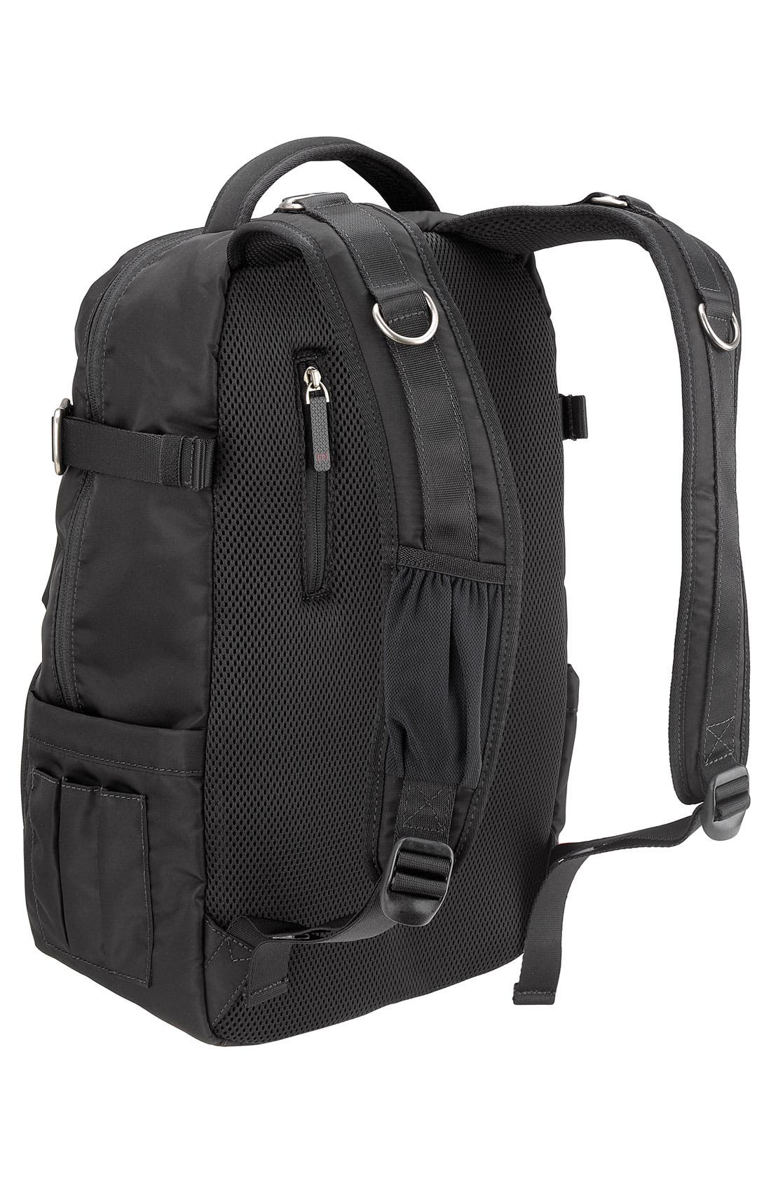 Alternate Image 2  - Tumi 'T-Tech Mellville' Zip Top BriefPack®