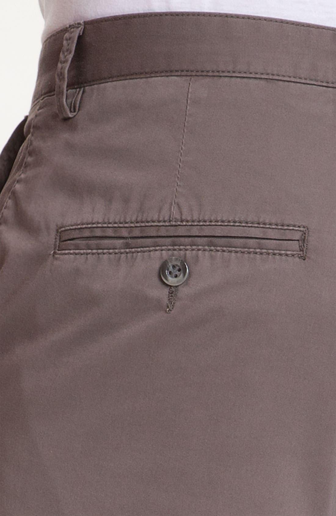 Alternate Image 3  - BOSS HUGO BOSS 'Clyde' Shorts