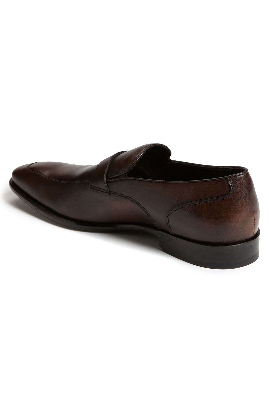 Alternate Image 2  - BOSS HUGO BOSS 'Metero' Loafer