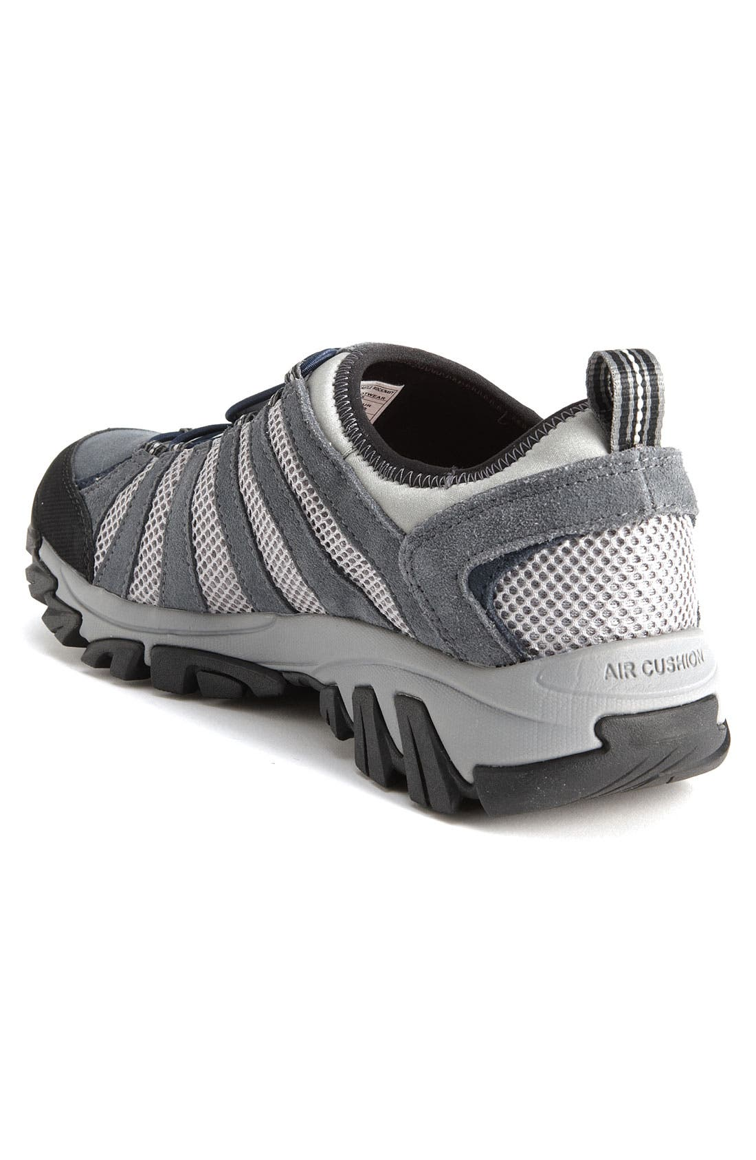 Alternate Image 2  - Merrell 'Geomorph Maze Stretch' Hiking Shoe (Men)