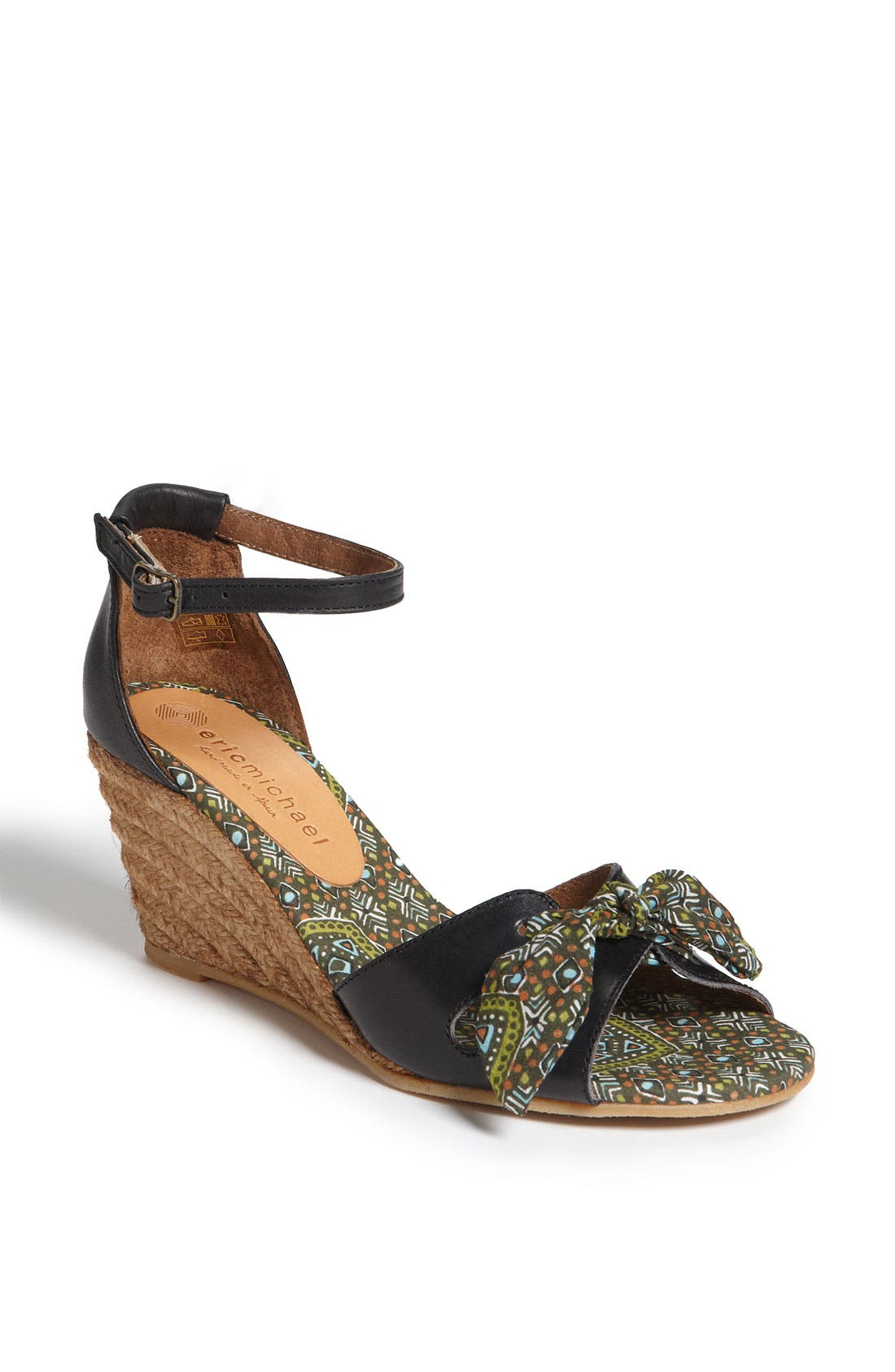 Main Image - Eric Michael 'Madison' Sandal