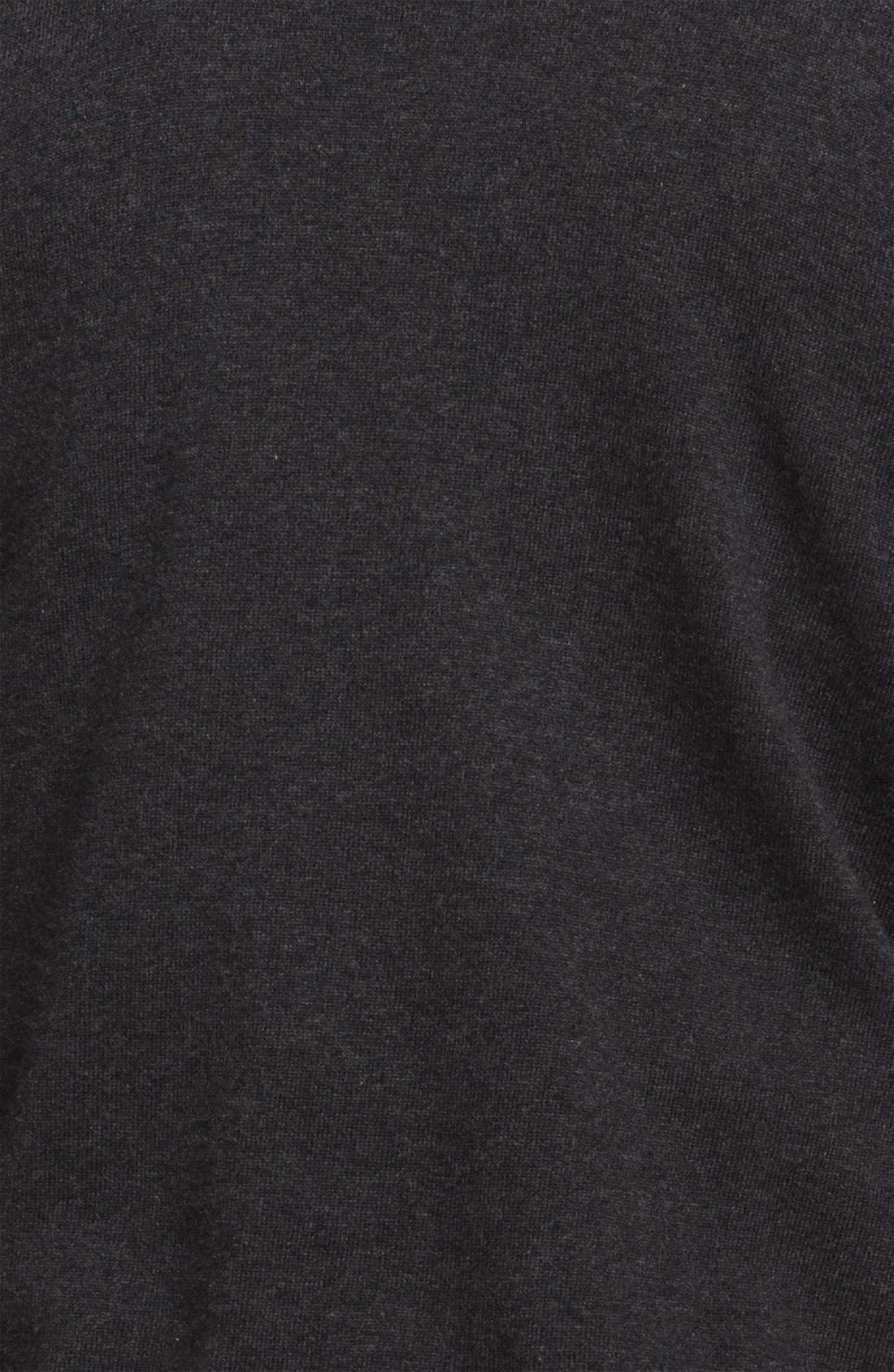 Alternate Image 3  - W.R.K Cotton Cardigan